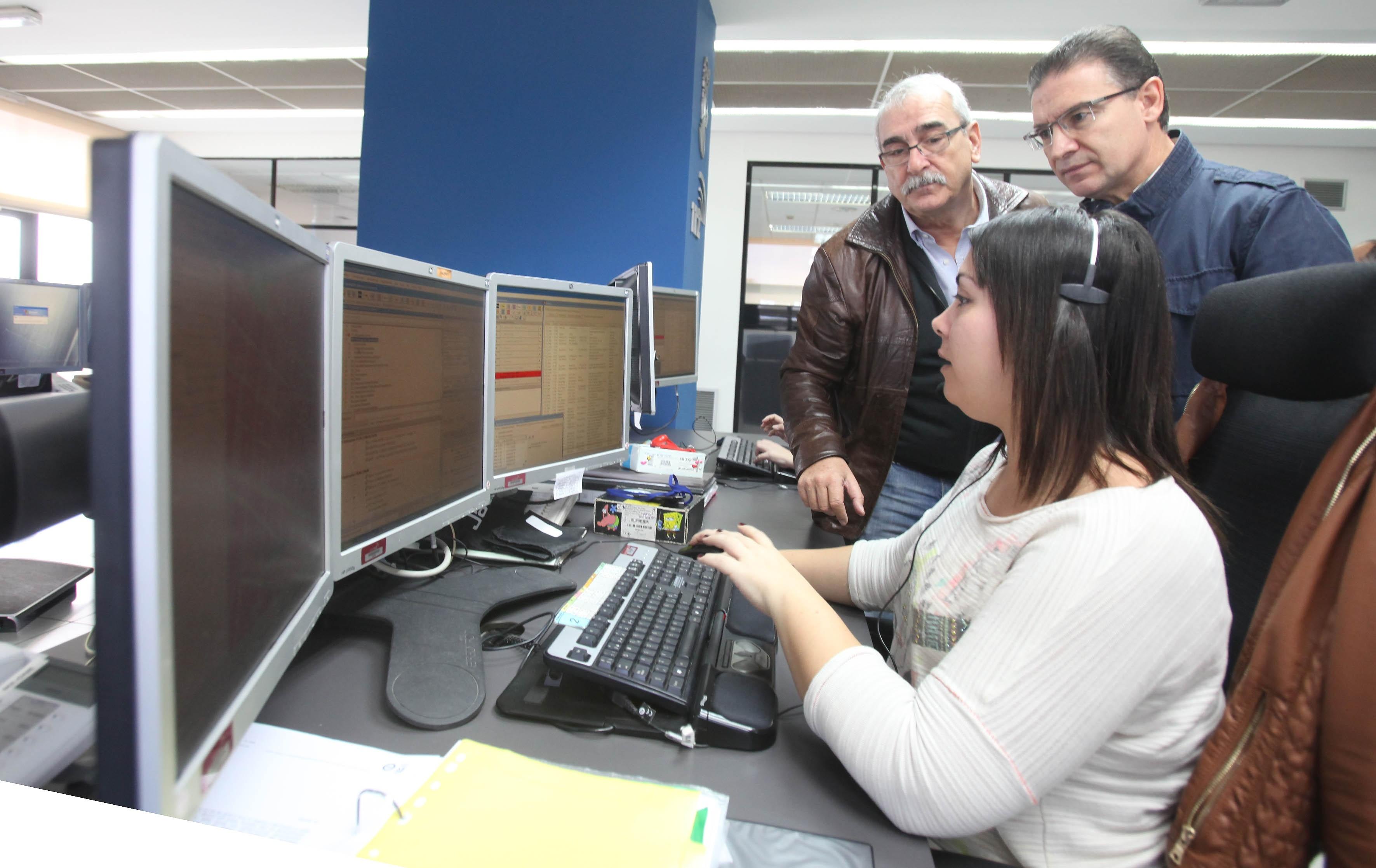 El teléfono de emergencias »112 Comunitat Valenciana» gestiona 993 incidentes durante Nochebuena