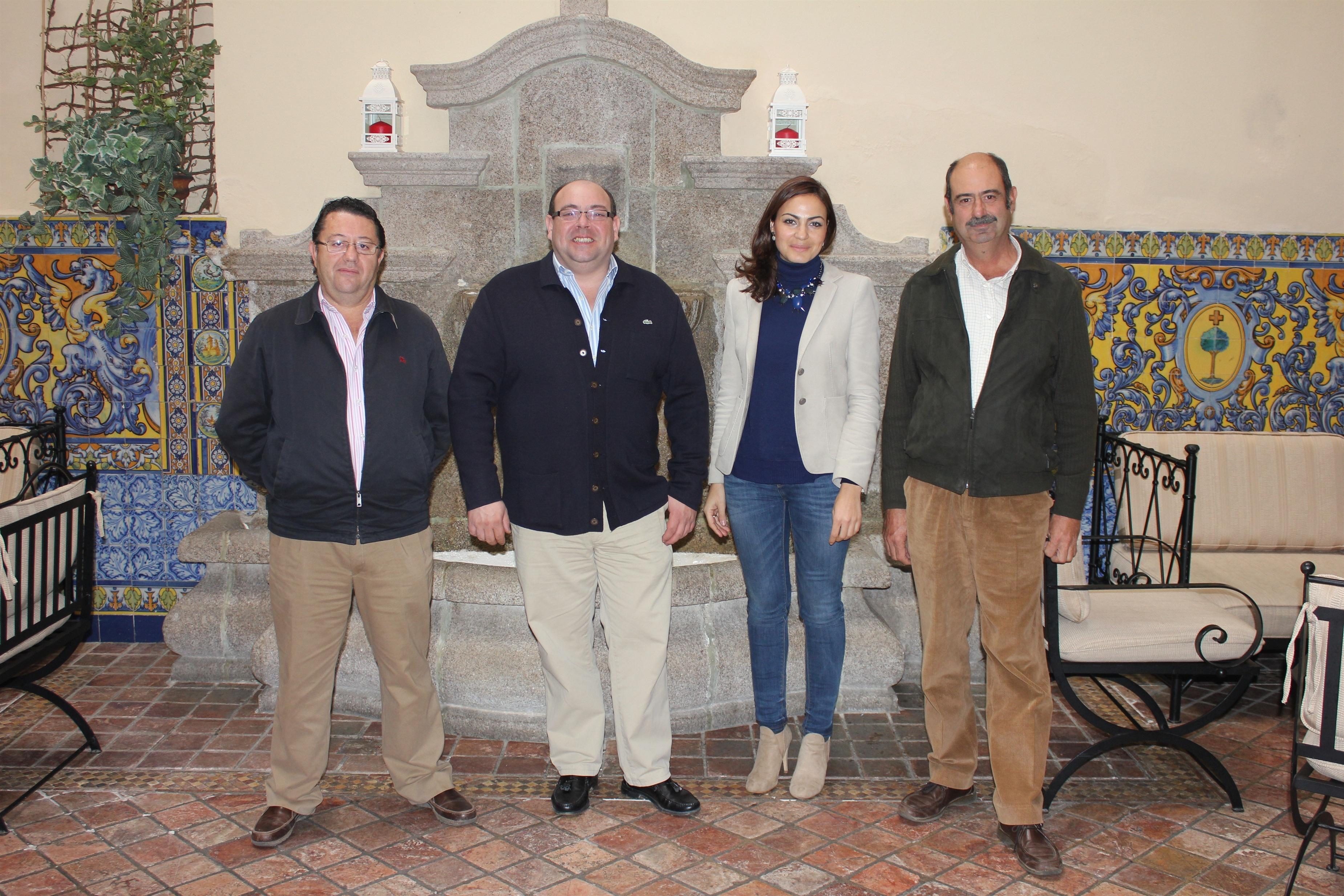 APAG Extremadura Asaja destaca que 2013 ha sido «menos malo» para el campo extremeño, aunque continúa su crisis