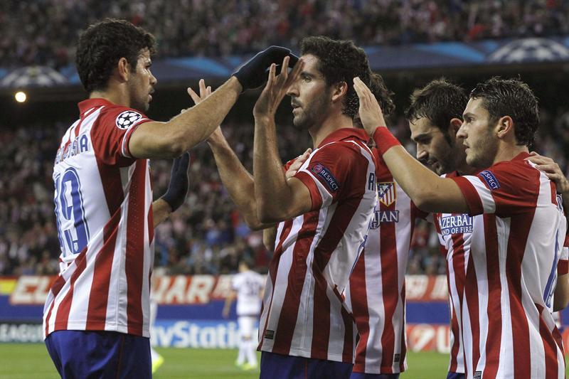 Los grandes de Europa »tocan» tres pilares que harían tambalearse al Atlético