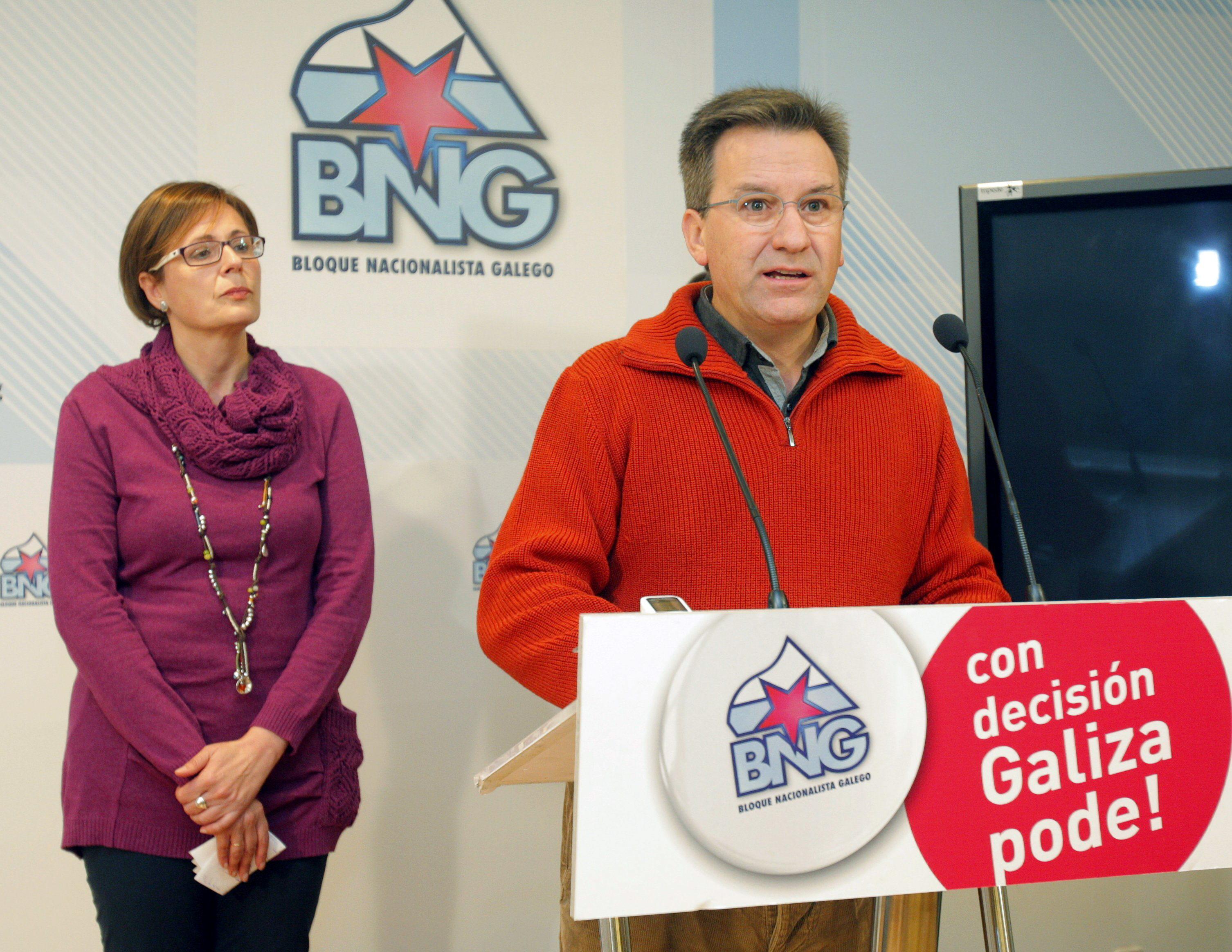 El BNG pide que la Fiscalía investigue posibles delitos en la venta de NCG Banco