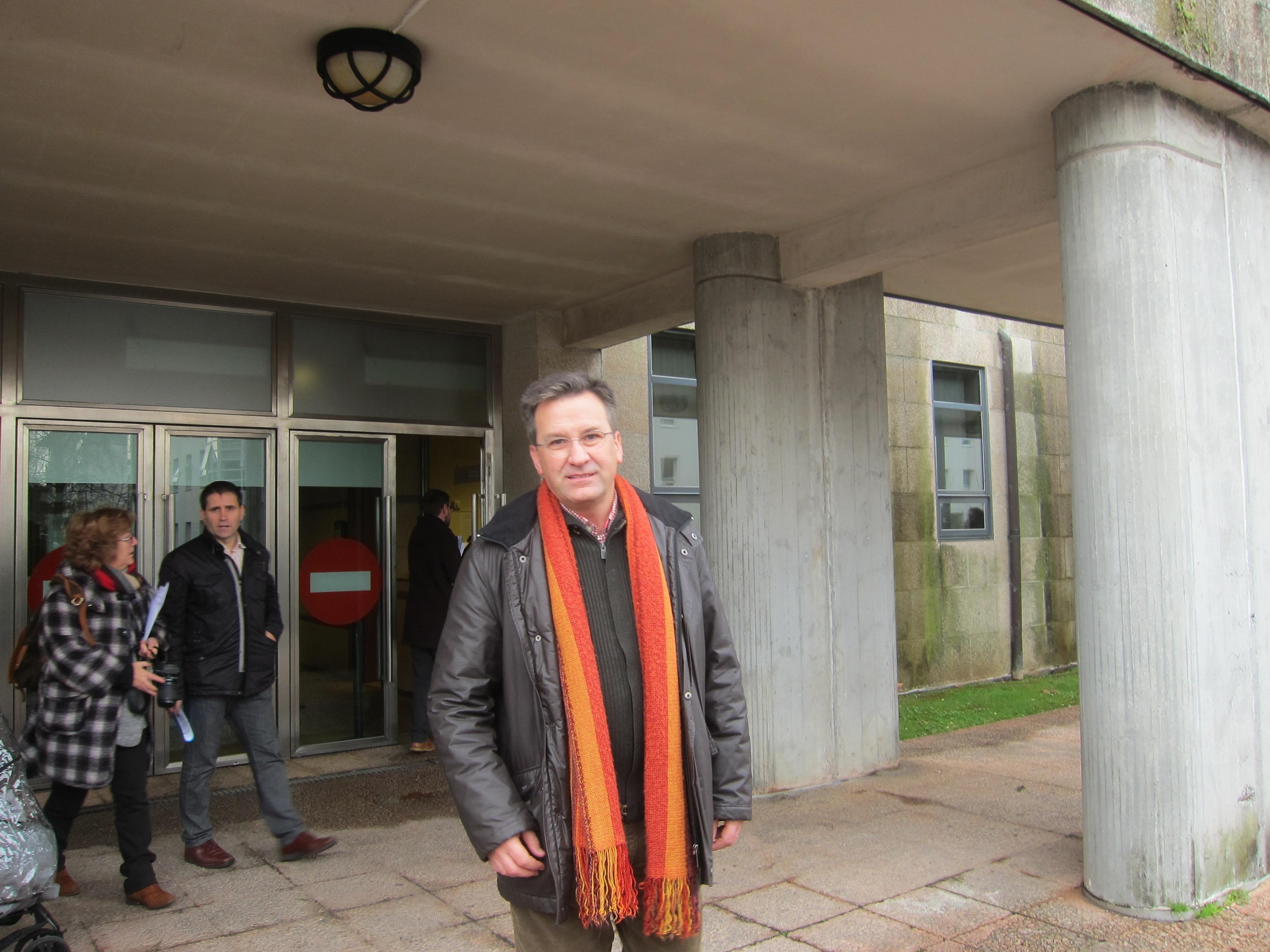 El BNG cree que el autogobierno gallego «está en peligro» por la «dejación de funciones» de la Xunta