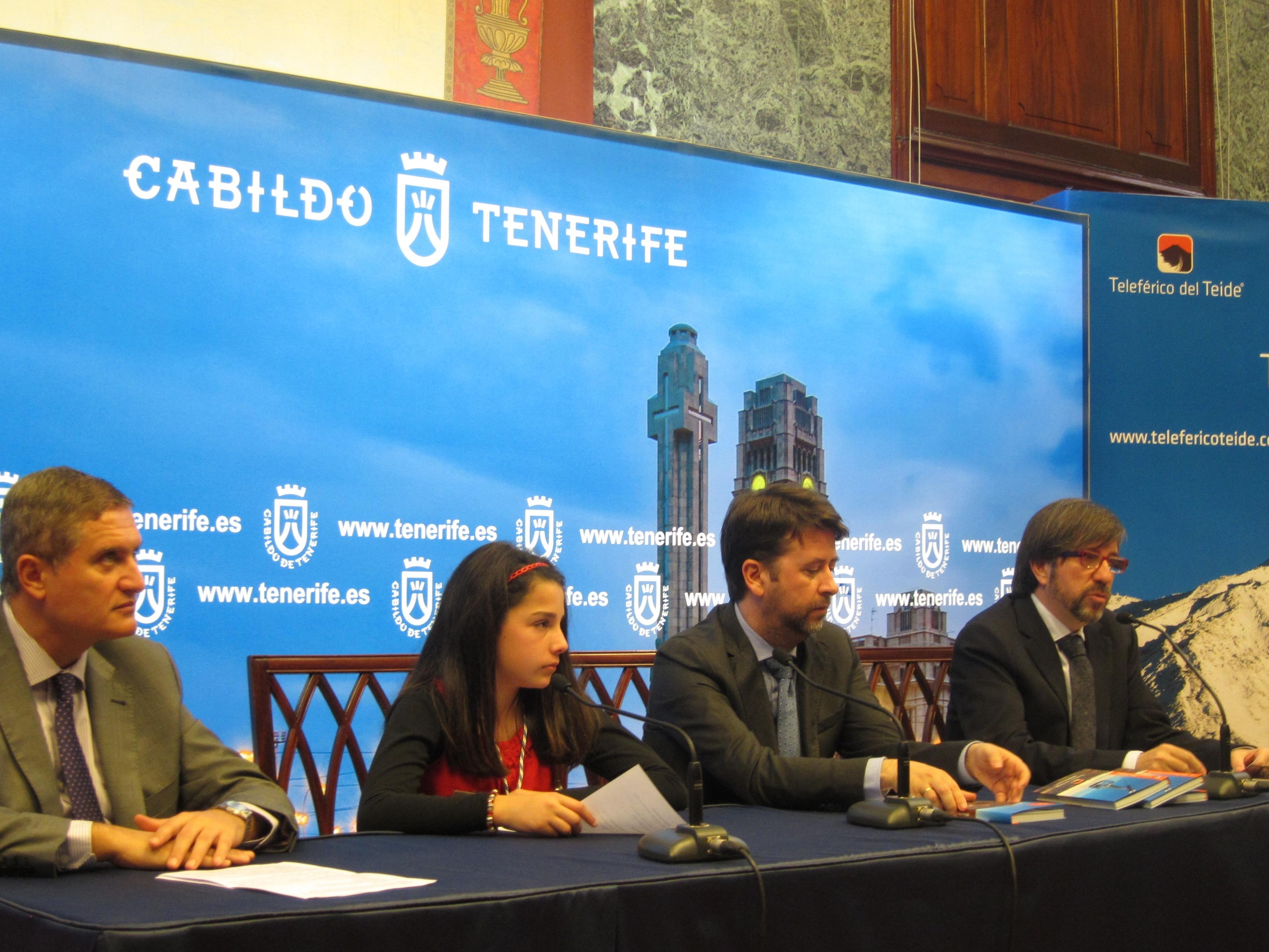 El Cabildo de Tenerife edita una guía integral de ascenso al Teide