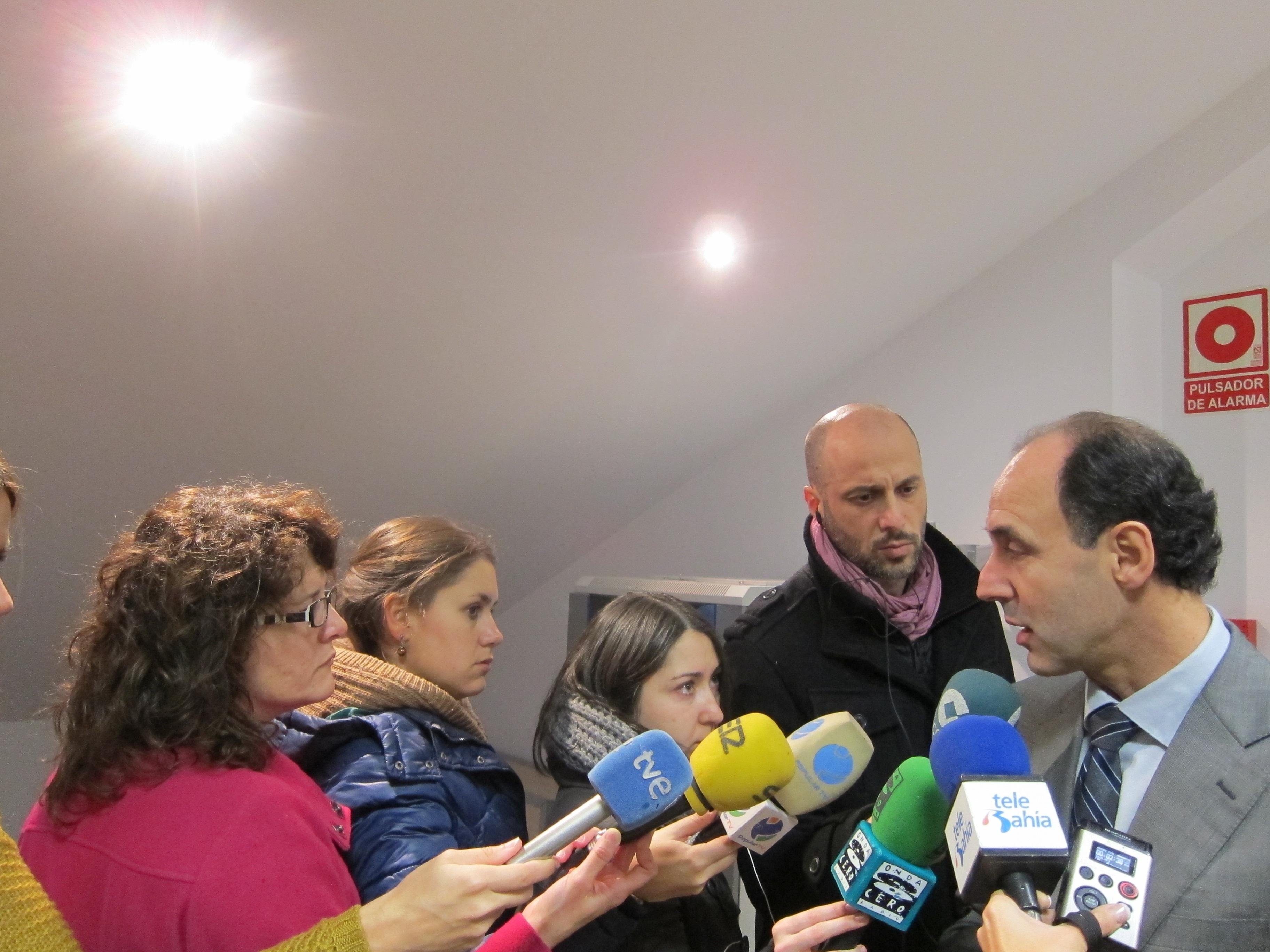 Cantabria recibirá 154 millones de fondos de la UE para innovación entre 2014 y 2020