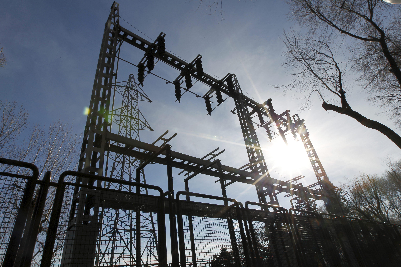 Competencia propone subir la luz entre el 1,4 y 2,9 por ciento sólo por el coste de la energía