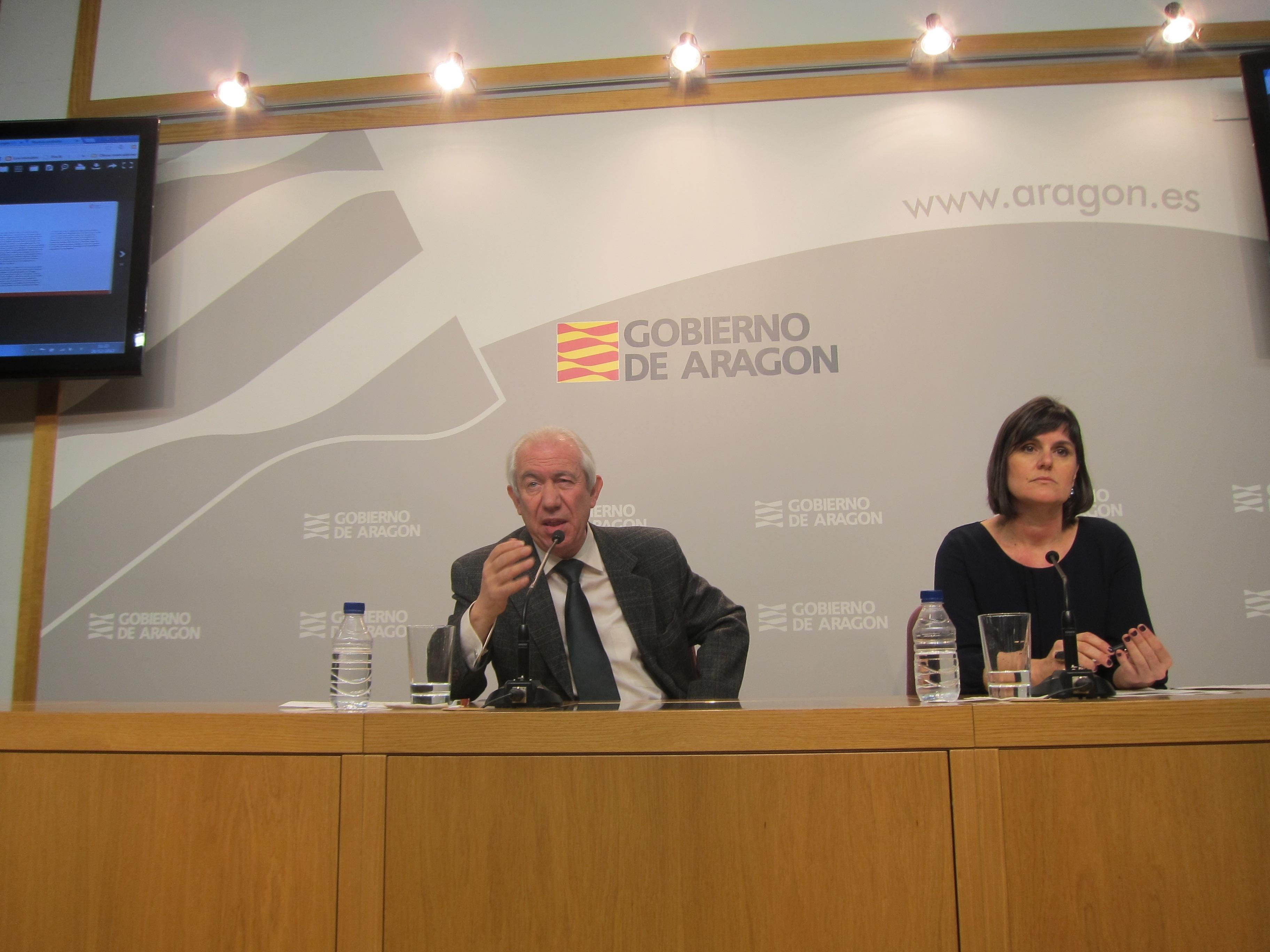 La Comunidad aragonesa recibe más turistas en 2013, con un incremento superior al de la media nacional