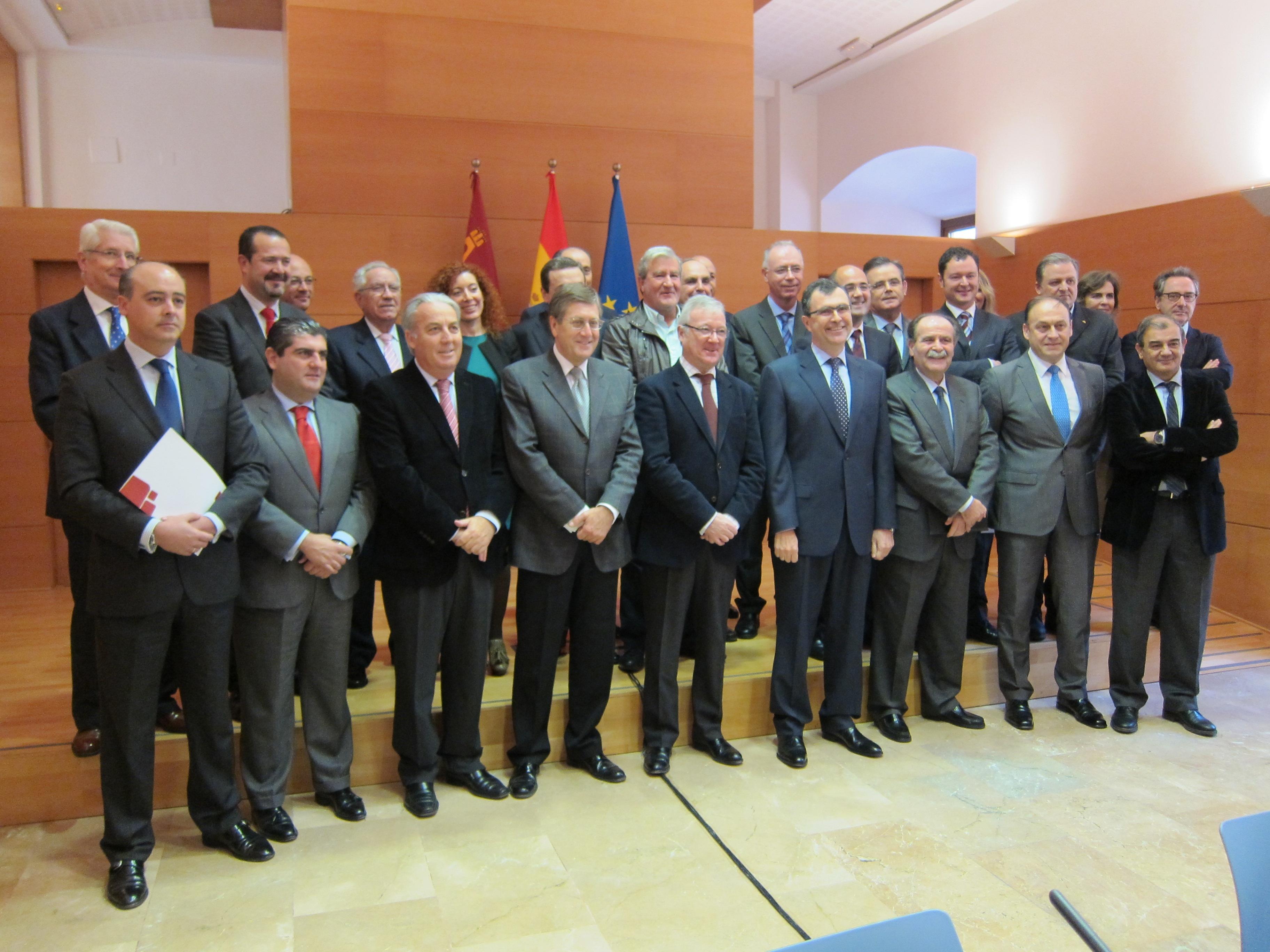 La Comunidad facilita 50 millones de euros a emprendedores y pymes para financiar proyectos de inversión