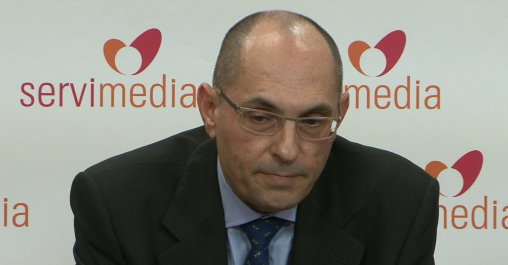 Los correos de Blesa volverán a ser válidos si un juez se atreve a pedirlos a Bankia