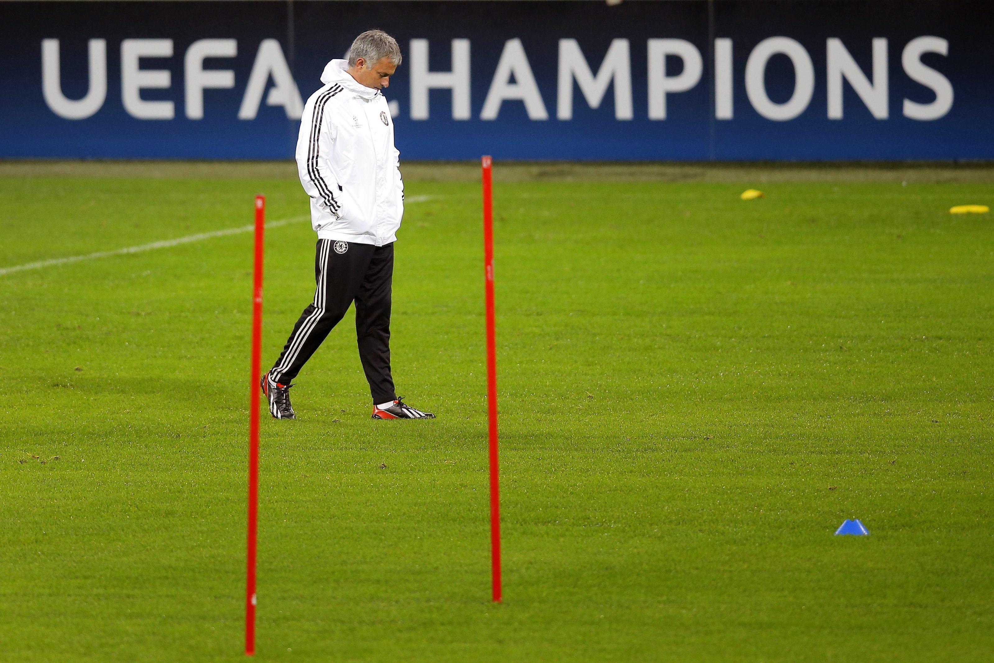 José Mourinho considera que el juego del Arsenal es «aburrido»