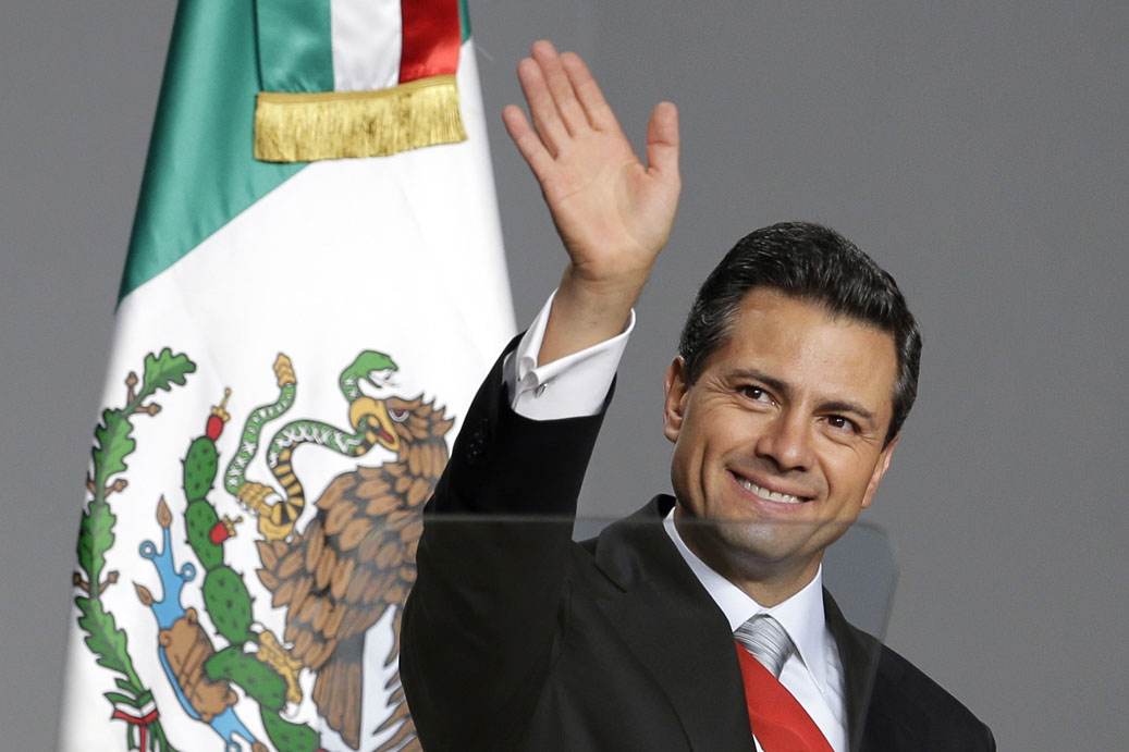 México será 2,5 veces mayor que España, donde lo compra todo