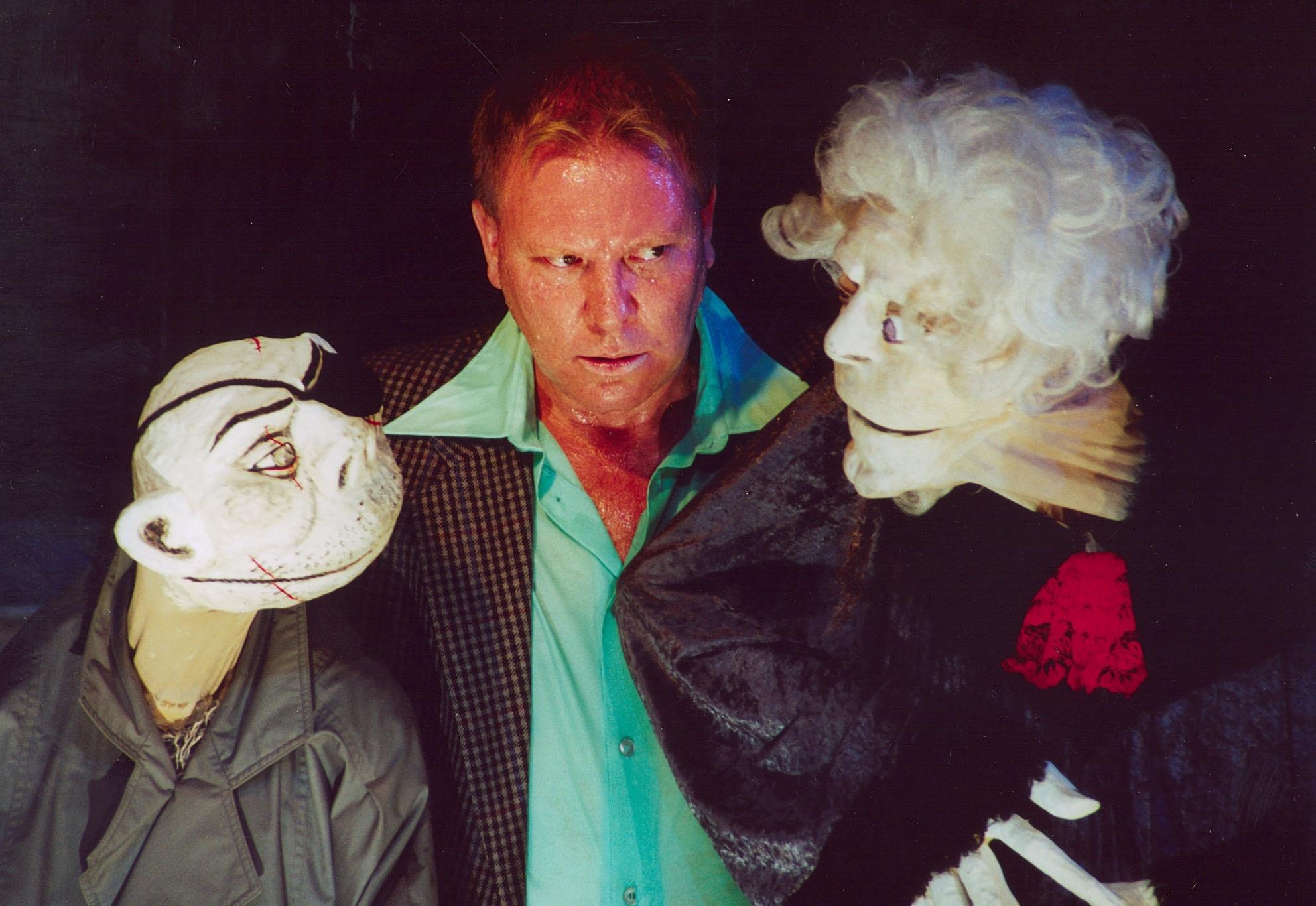 El Festival de Marionetas y Teatro Infantil de Logroño incluye once espectáculos hasta el 30 de diciembre