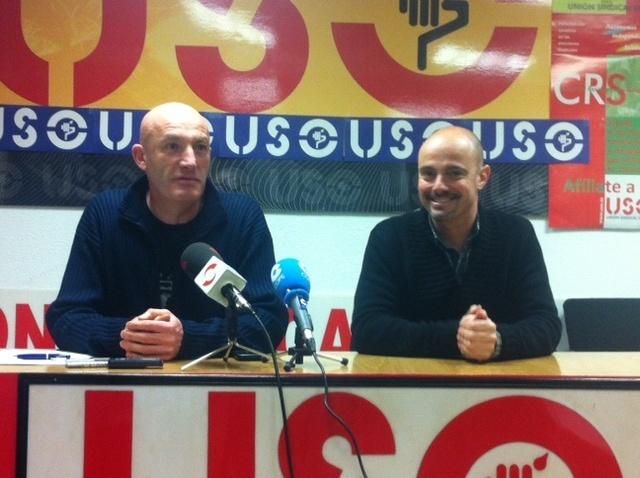 IU acusa a Foro de haber puesto en marcha «la campaña del miedo» para aprobar los presupuestos