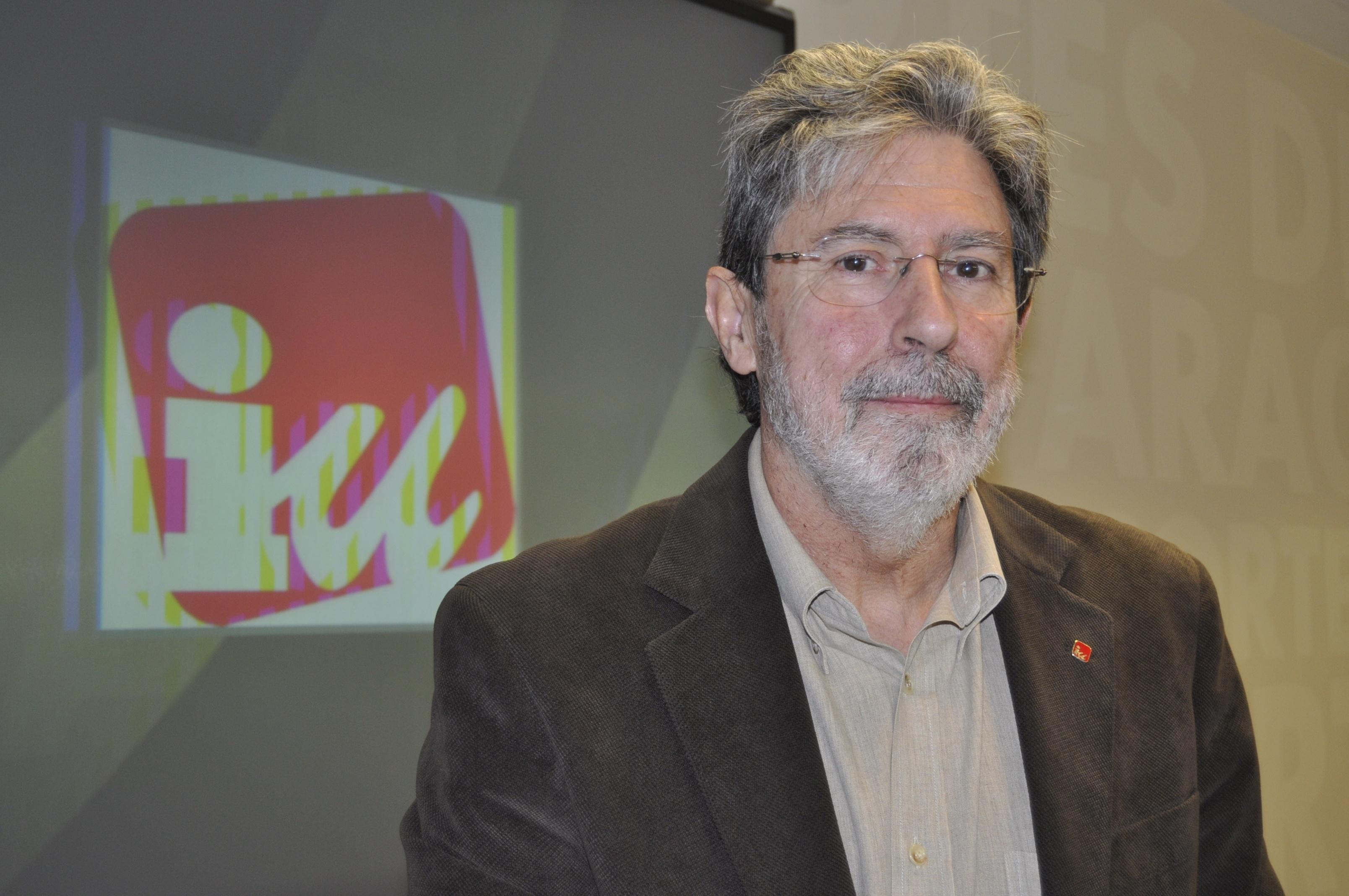 IU propone que todos los grupos de la oposición participen en los Consejos de Administración de las empresas públicas