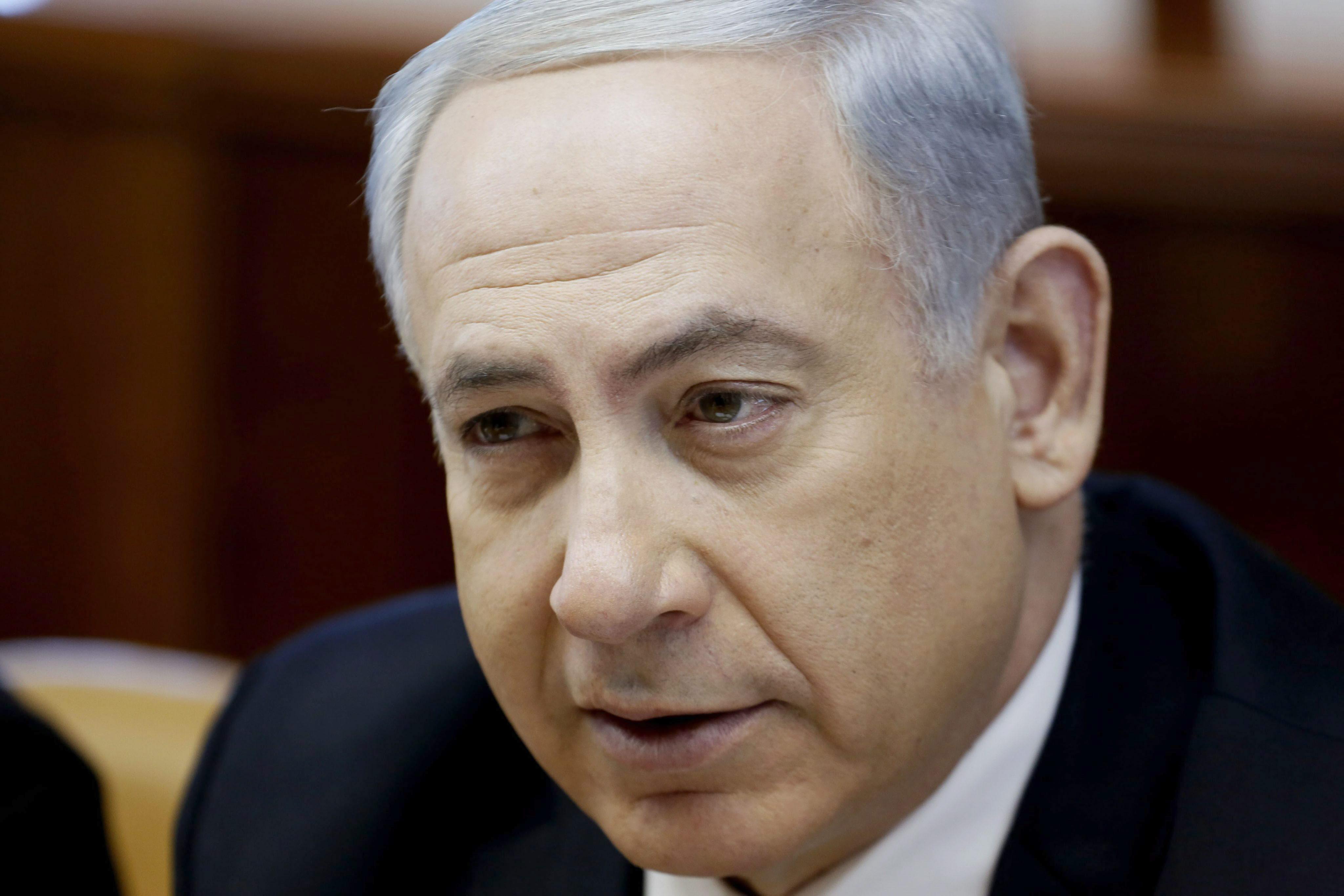Israel anunciará más viviendas en las colonias tras liberar a presos palestinos