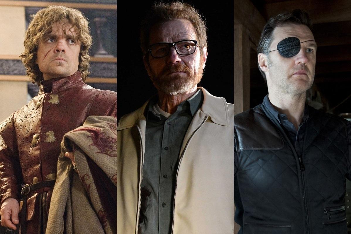 Juego de Tronos, Breaking Bad y The Walking Dead, las series más pirateadas de 2013