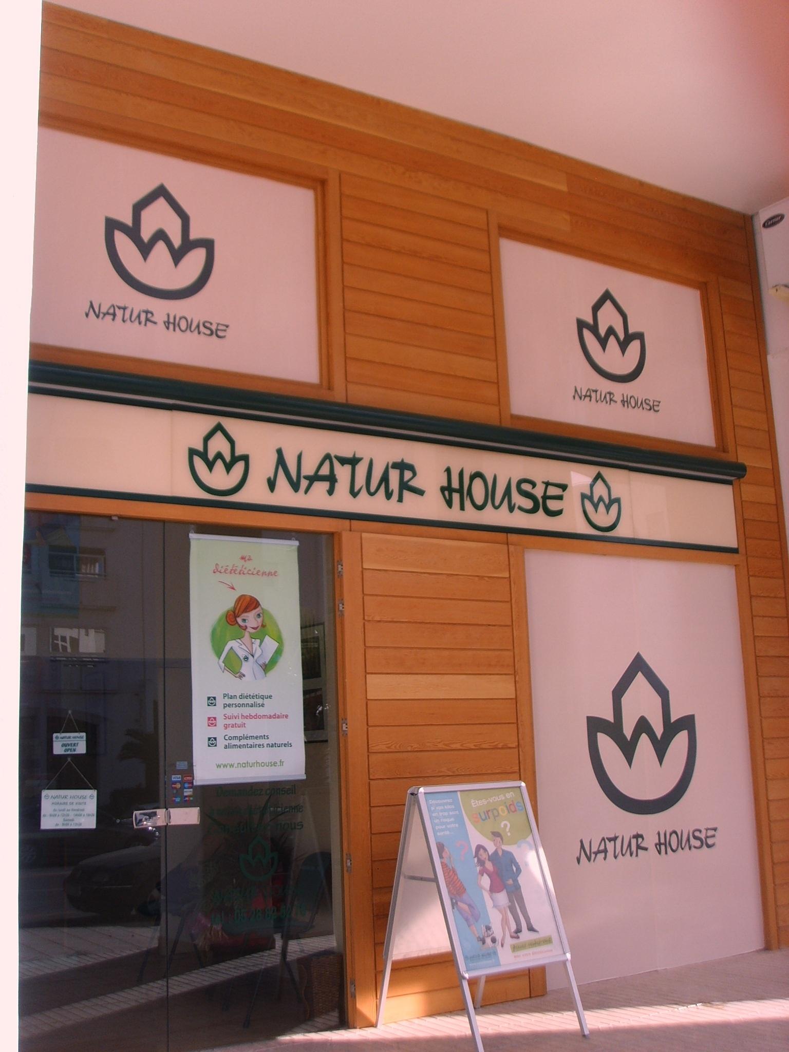 Naturhouse prevé que los mercados internacionales representen el 90% del negocio en cinco años