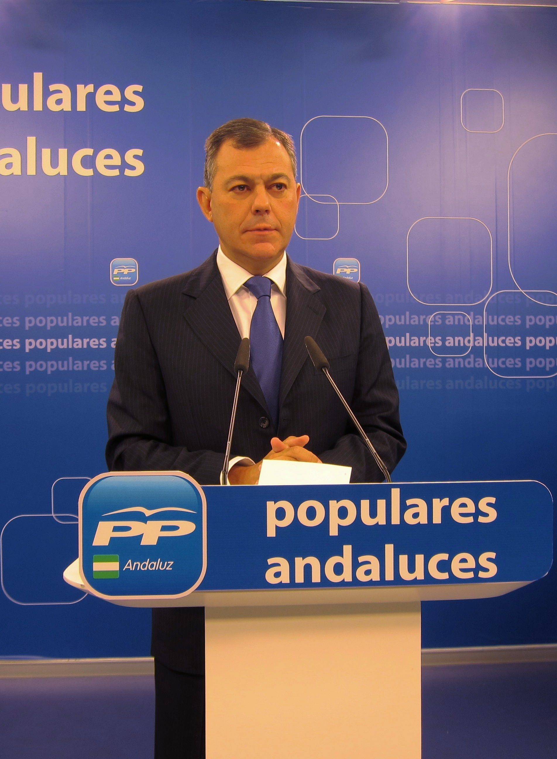 PP-A sitúa en el 70% la ejecución del presupuesto y acusa a Junta de «morosa» y de pagar solo nóminas y gasto corriente