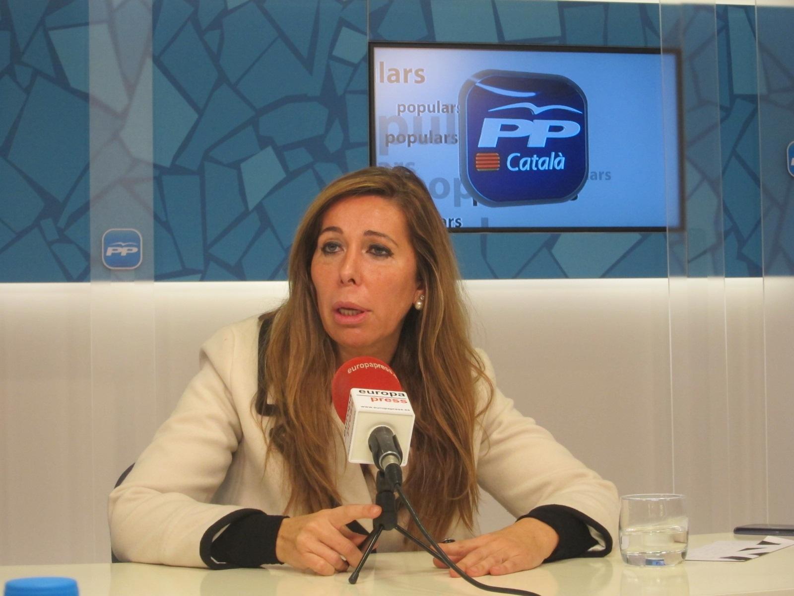 El PP catalán descarta que Vidal-Quadras repita como candidato en las europeas de 2014
