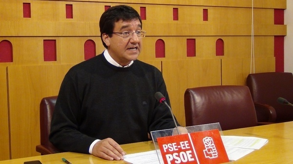 PSE presenta 319 enmiendas al presupuesto municipal del PP dirigidas a reactivación económica y generación de empleo