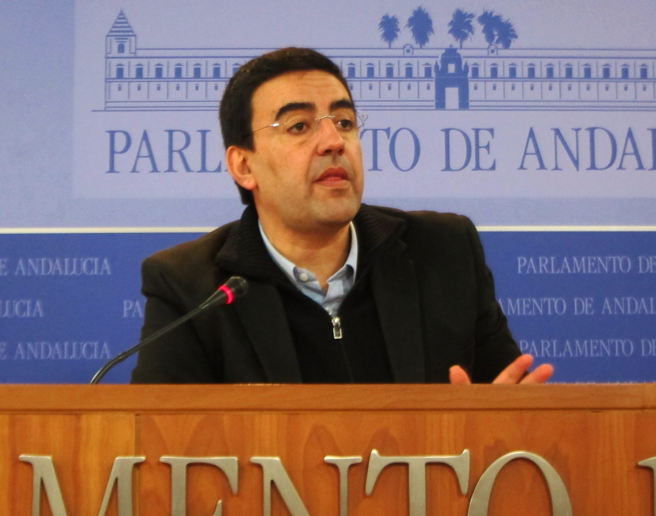 PSOE-A cifra en «más del 70 por ciento» el cumplimiento de los compromisos recogidos en el acuerdo de gobierno