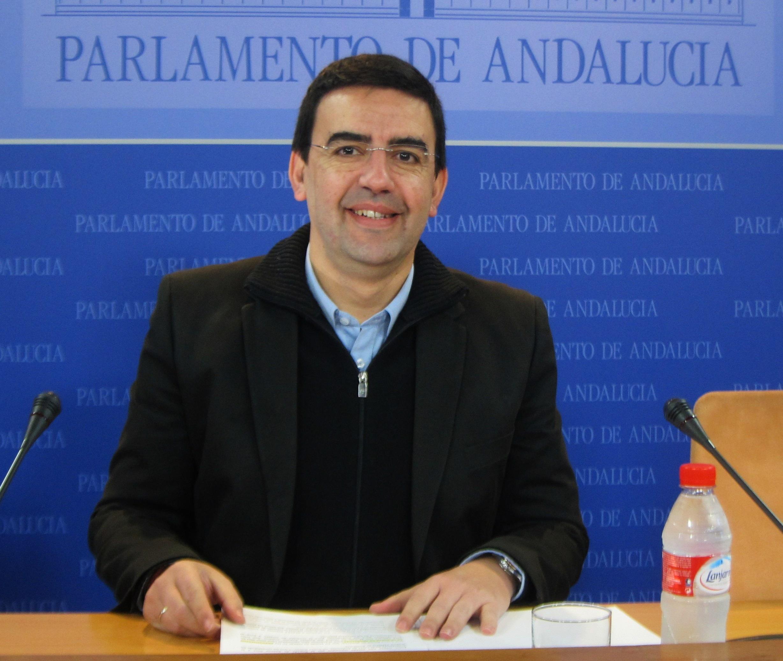 PSOE-A apuesta por una «solución nacional» para garantizar un mínimo vital de agua y luz en «condiciones asequibles»