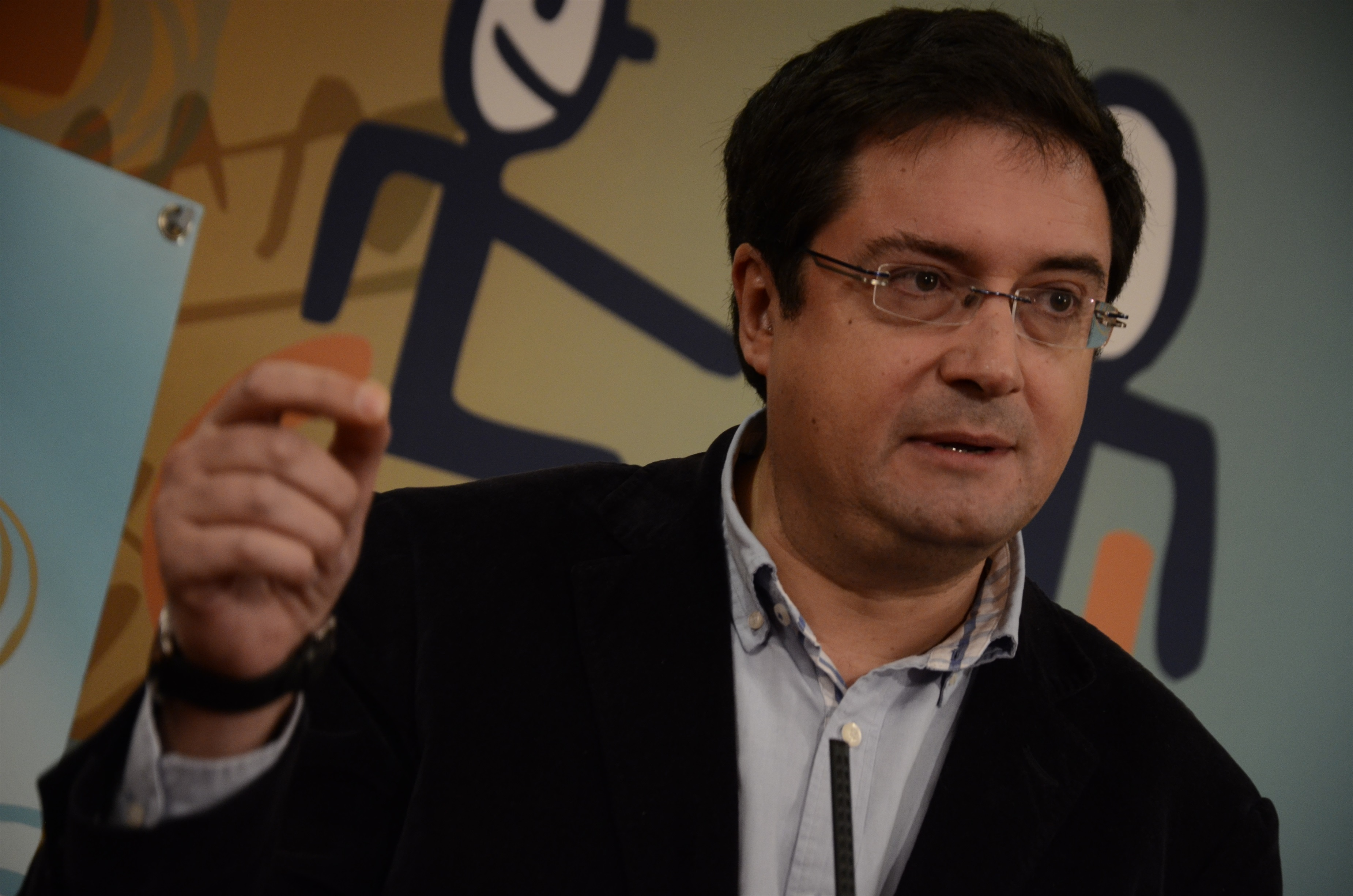 PSOE cree que Rajoy se ha equivocado al no fomentar el diálogo en el «viaje a ninguna parte» que plantea Mas