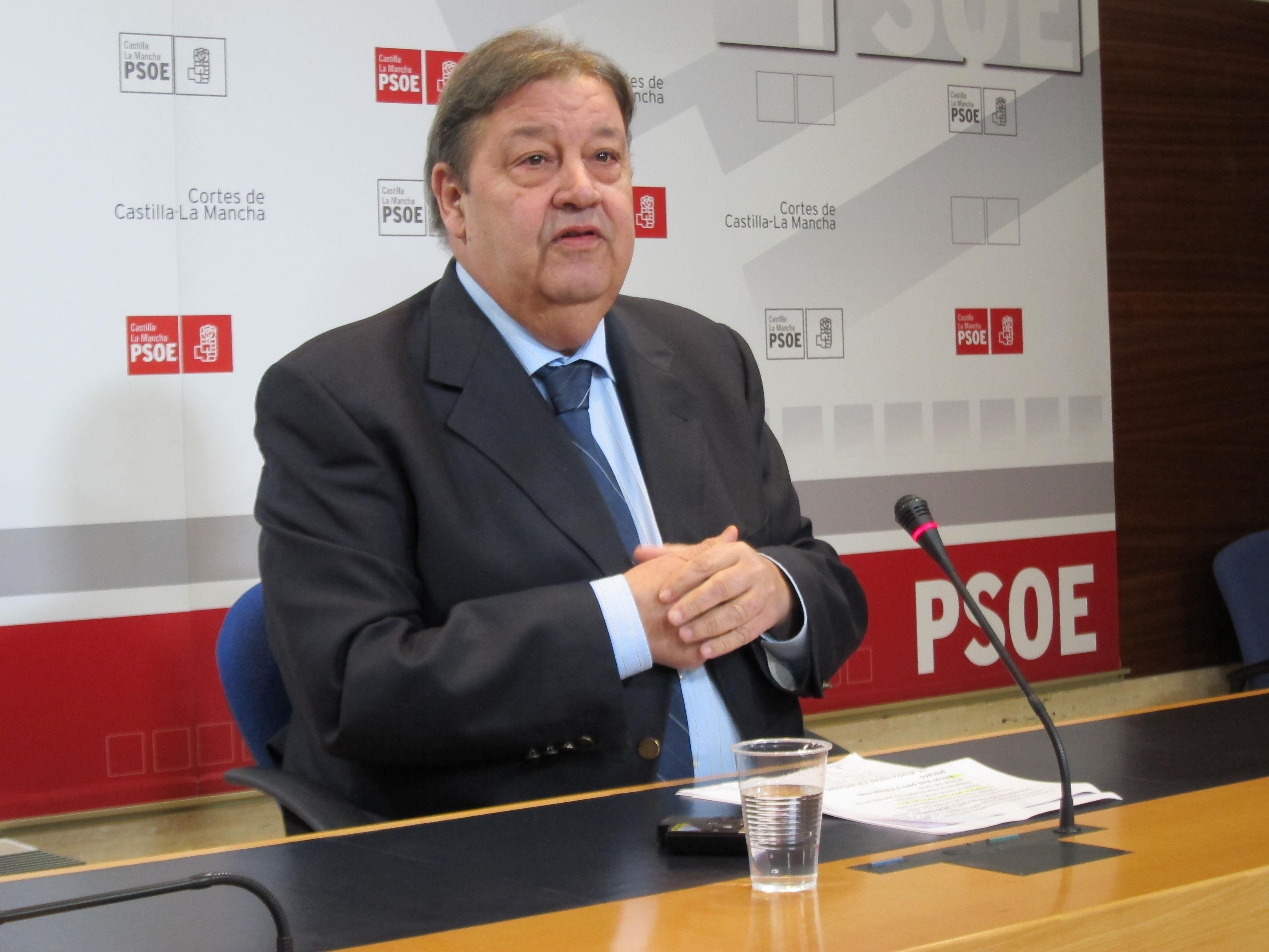 PSOE califica de «vacío» el mensaje de Navidad de Cospedal y asegura que 2013 ha sido «el año horrible de C-LM»