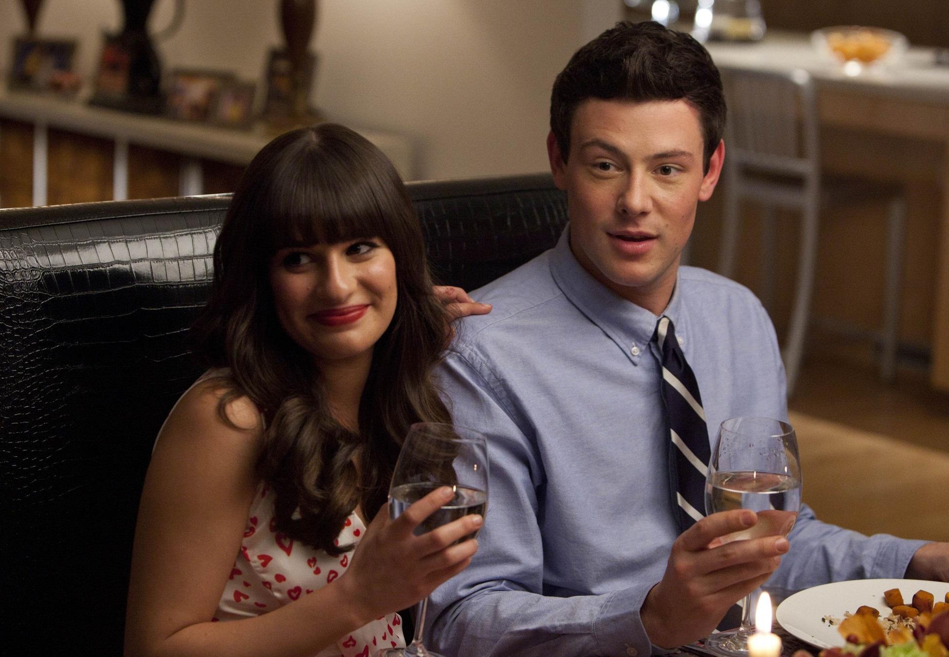 Ryan Murphy revela cómo hubiera sido el final de Glee con Cory Monteith