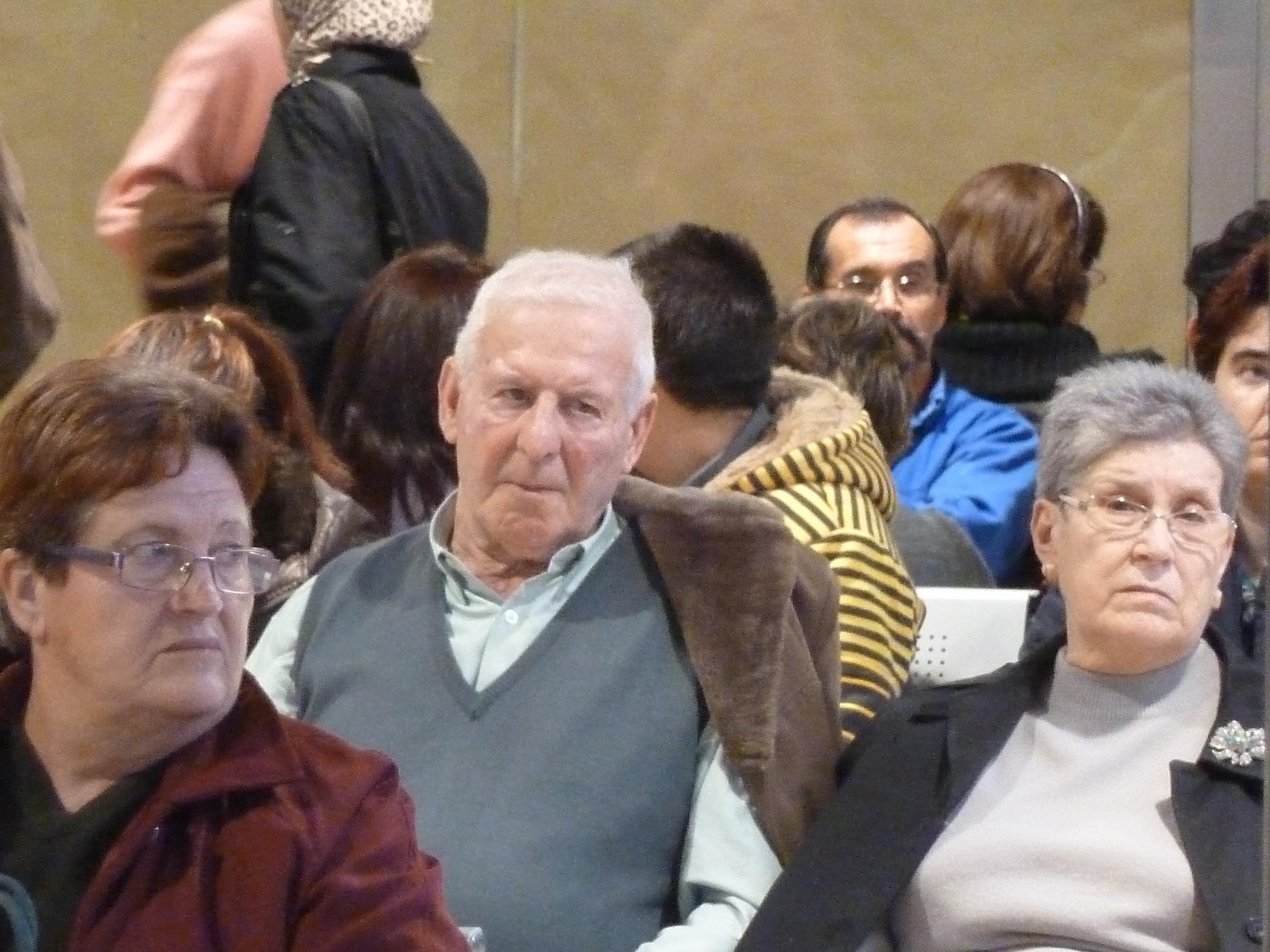 Sanidad amplía en seis meses las prórrogas de plazas de mayores concertadas que acababan este 31 de diciembre