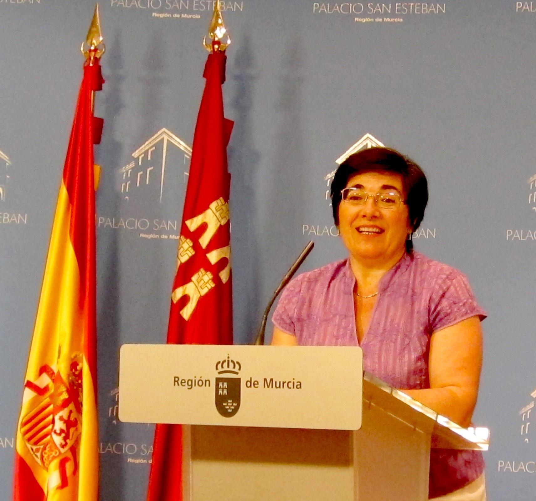 TSJ de Murcia acuerda la apertura de juicio oral contra la alcaldesa de Pliego y su antecesor por prevaricación