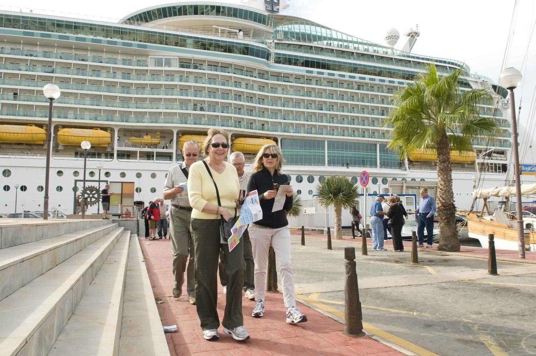 El gasto medio diario de los turistas extranjeros en la Región sube un dos por ciento en noviembre