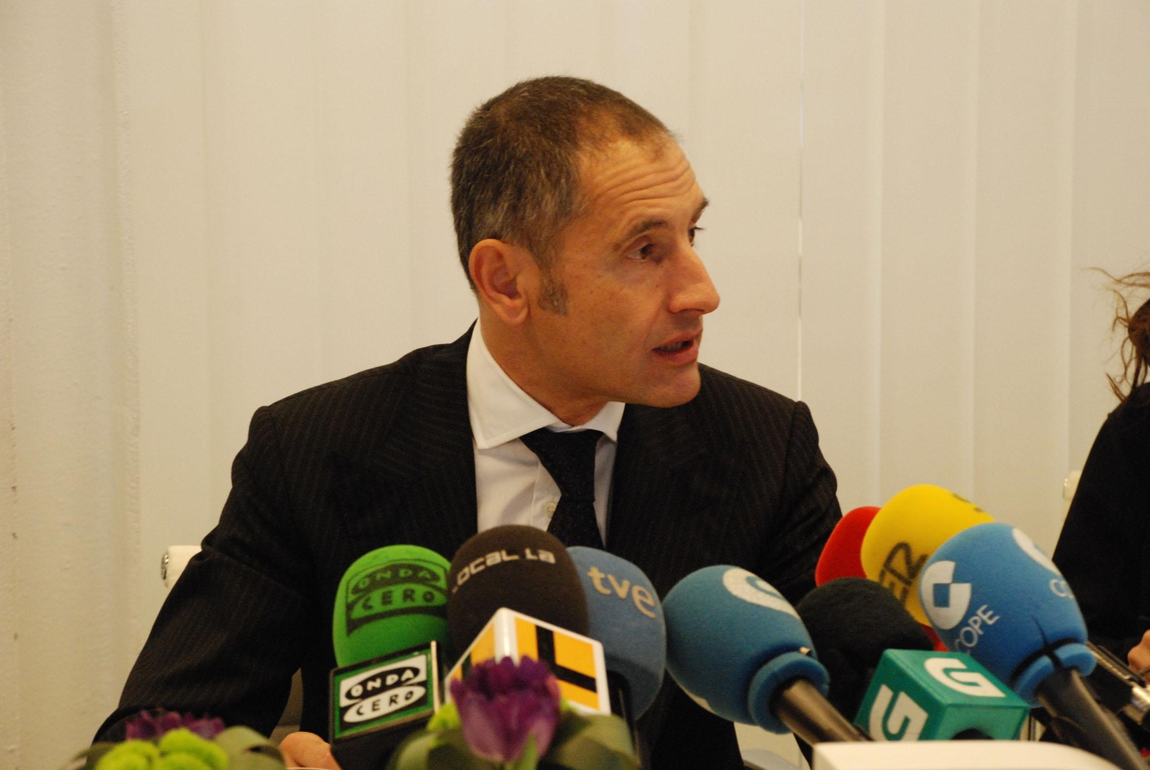 El primer ejecutivo de R dice que aún no hay acuerdo para la venta del 30% que conserva NCG al fondo CVC