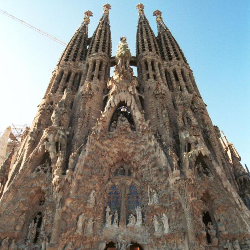 El gasto de los turistas extranjeros aumenta un 13,5% hasta noviembre en Catalunya