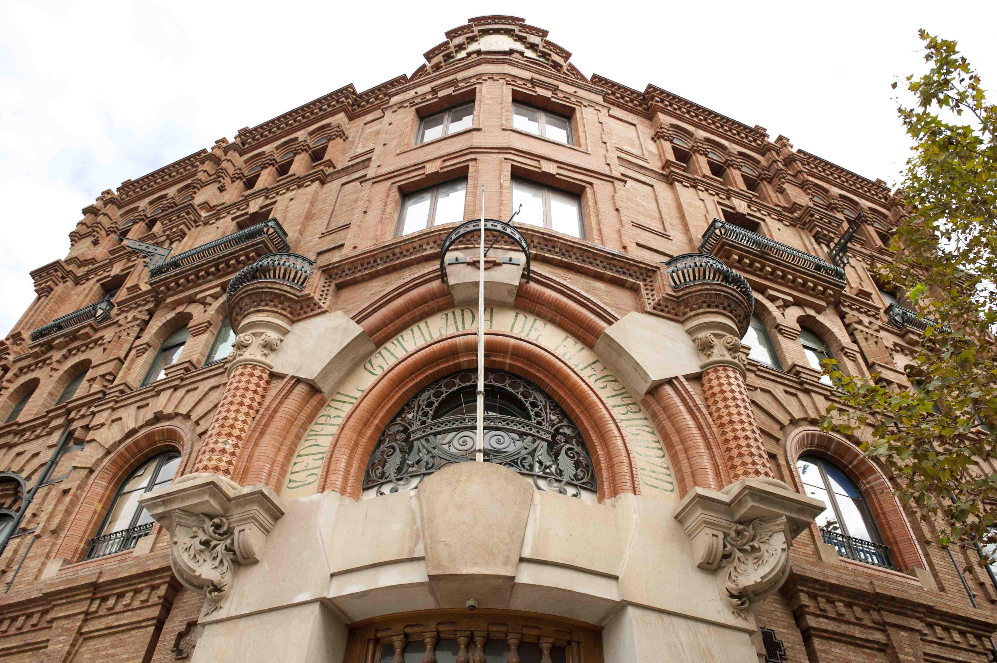 Endesa instala un centro de transformación en el distrito barcelonés de Sarrià-Sant Gervasi