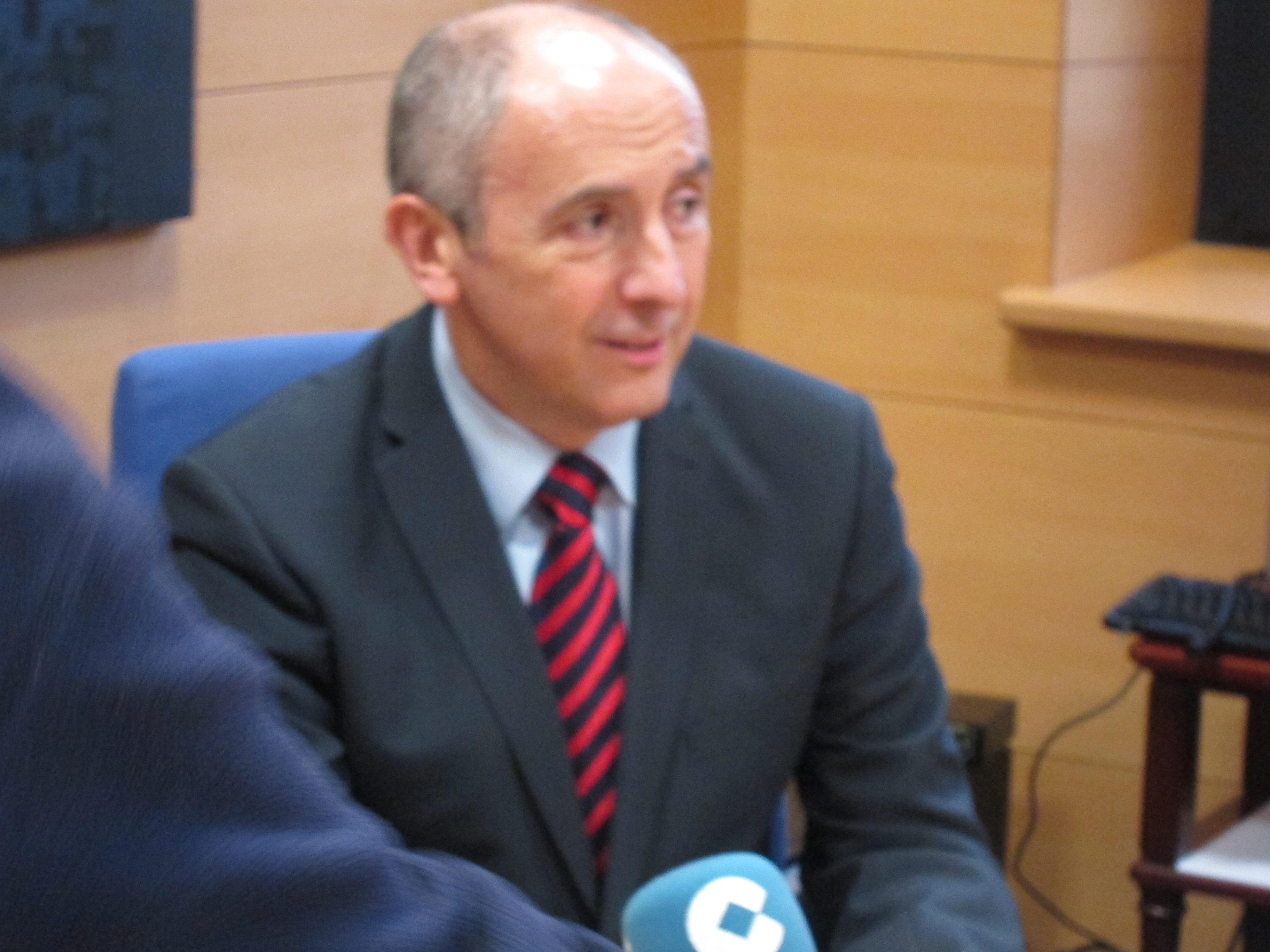Gobierno vasco dice que los datos son «un acicate» para mantener su actitud de «responsabilidad»