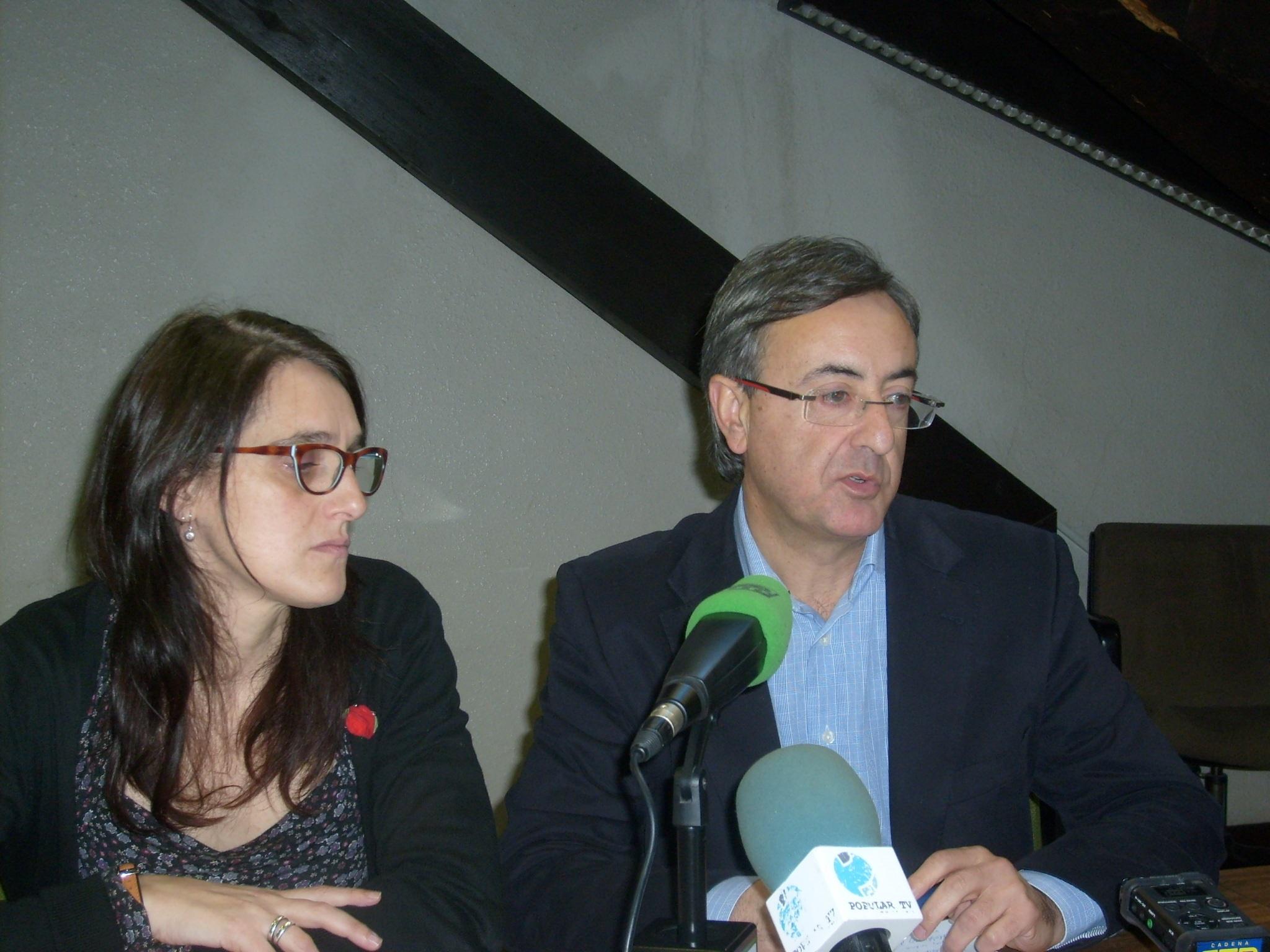 PSOE y PRC presentarán la moción de censura el 15 de enero