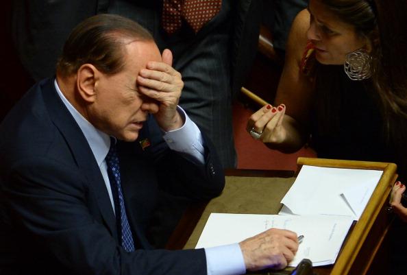 El año en que cayó Berlusconi y se transformó la política italiana