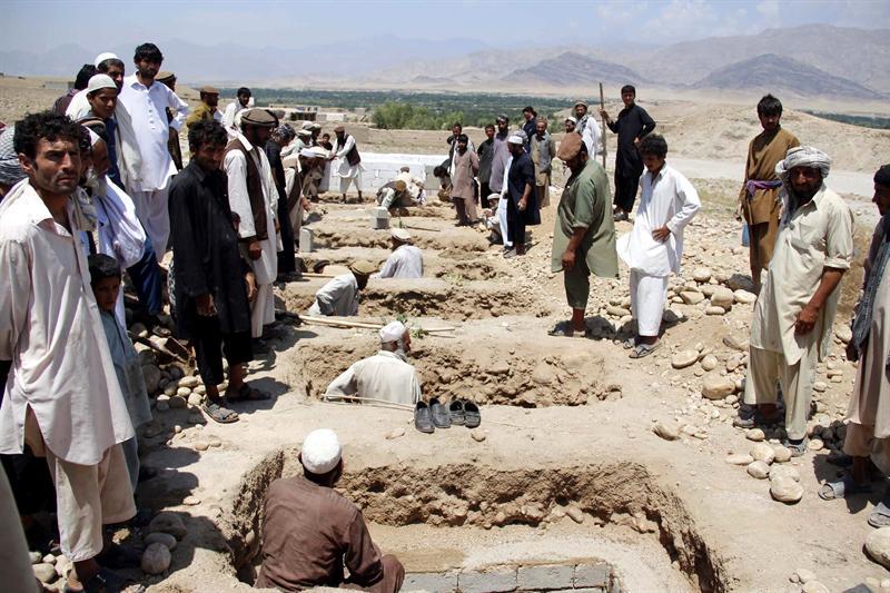 Afganistán: El adiós de las tropas