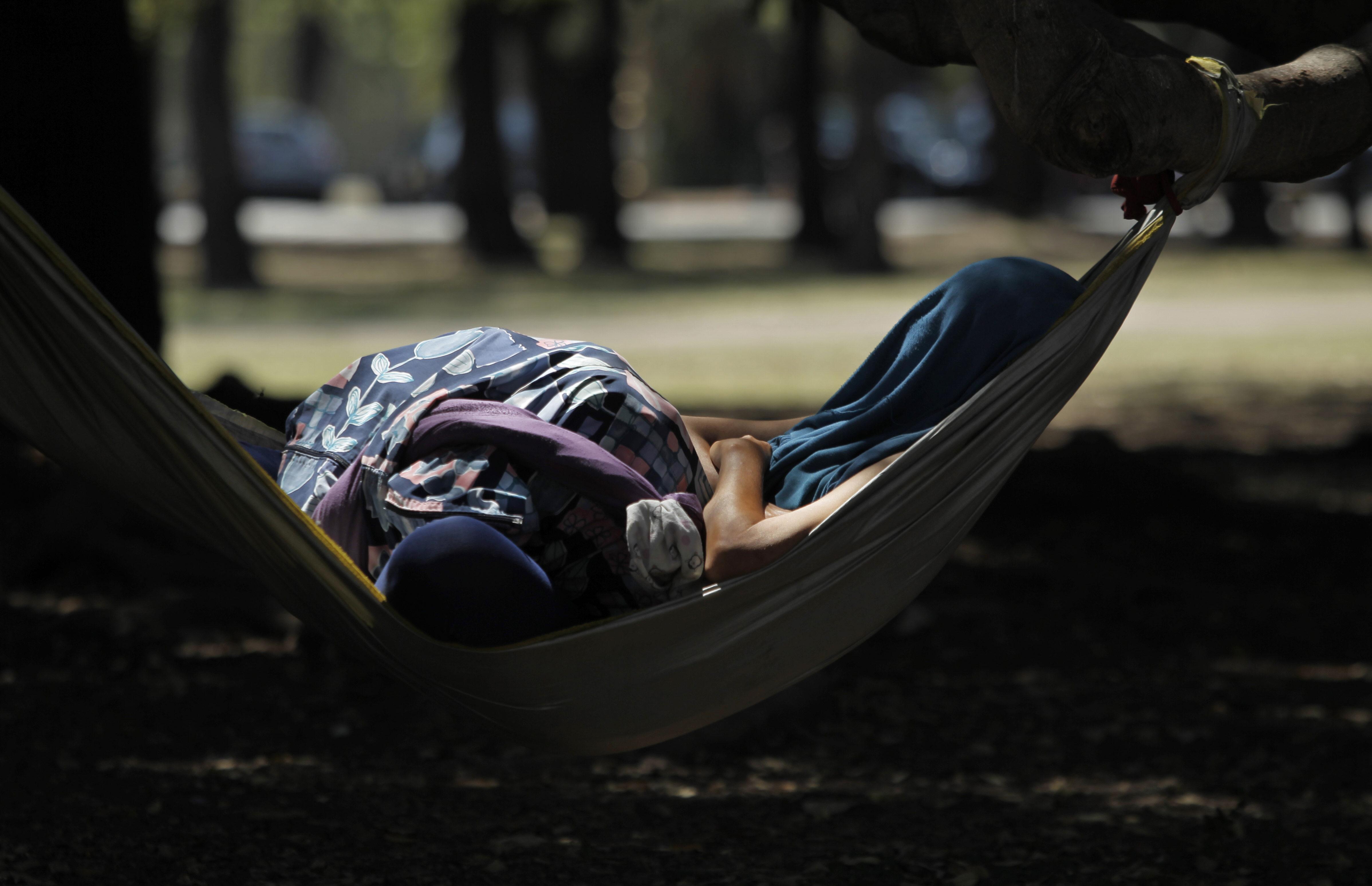 Emergencia energética en Buenos Aires en medio de una brutal ola de calor