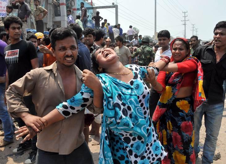 Violaciones, discriminación y acoso, la dura realidad de los cristianos en Bangladesh