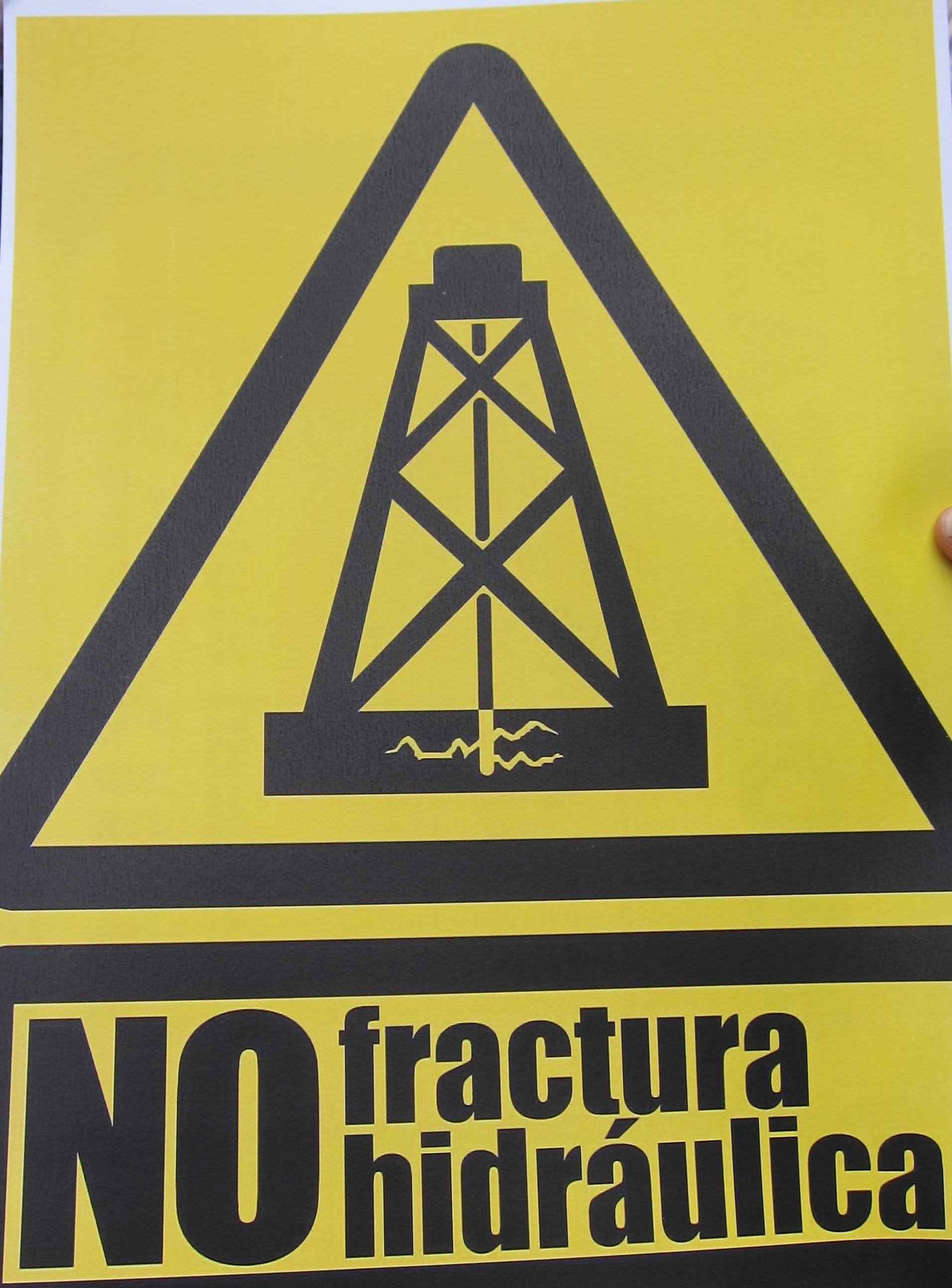 ONG denuncian el «error energético, climático y ambiental» de la UE porque abrir la puerta al fracking