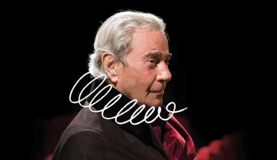 Albert Boadella dirige »Ensayando a Don Juan» con Arturo Fernández