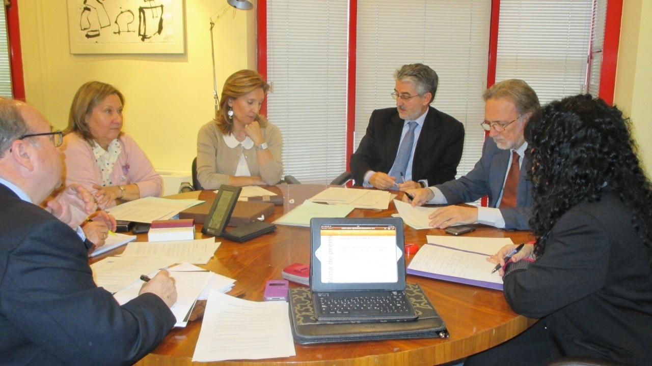 Los alcaldes del entorno de la central nuclear de Almaraz recibirán la Medalla de Plata de Protección Civil