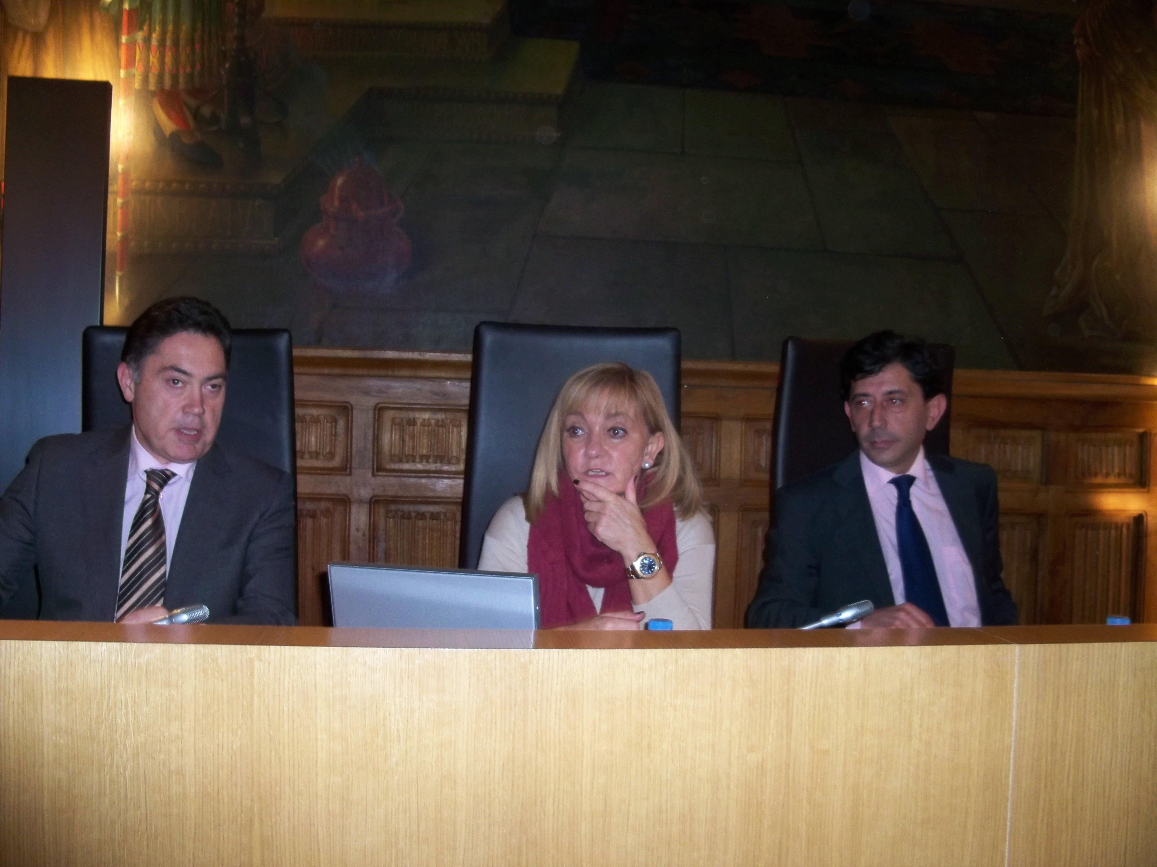 La Diputación de León aprueba por unanimidad los planes de empleo y obras para los que se destinan 19, 5 millones
