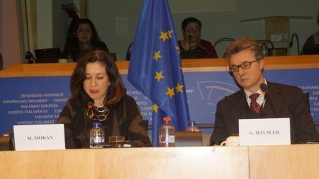 Extremadura destaca el emprendimiento y la innovación como objetivos claros juveniles al incorporarse al sector agrario