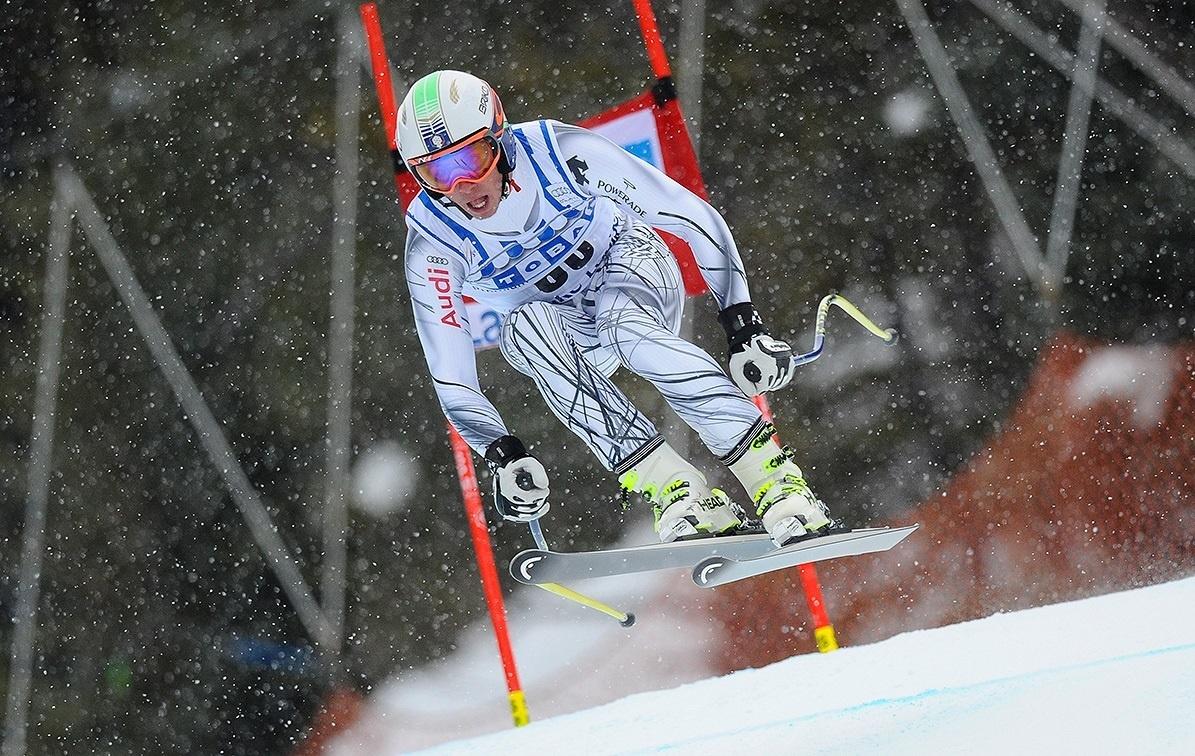 Ferran Terra confía en «conseguir lo mejor» en Sochi