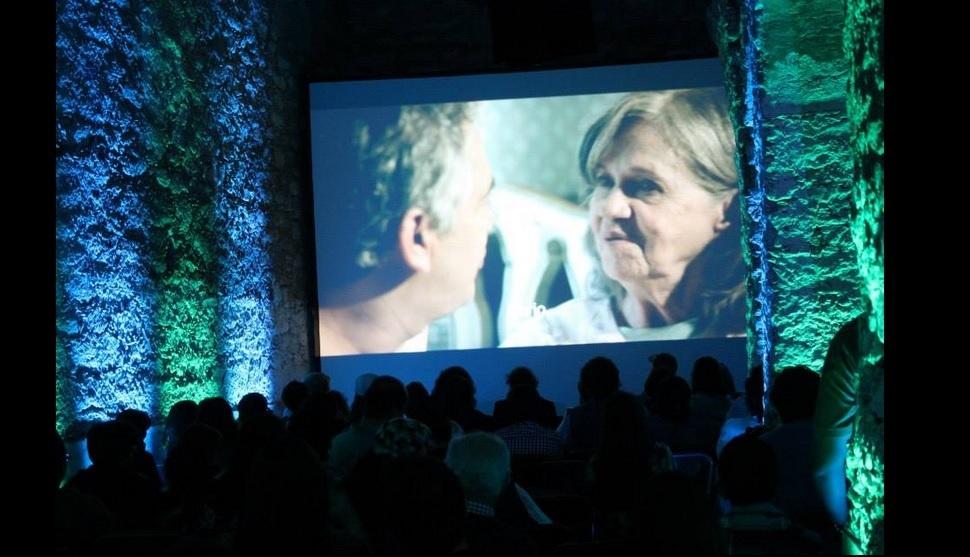 El Festival Internacional de Cine de Huesca, que llega a su 42 edición, se celebrará del 16 al 21 de junio