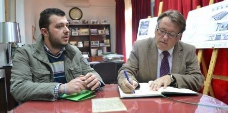 Fomento construirá cinco viviendas de promoción pública en Madrigalejo (Cáceres)