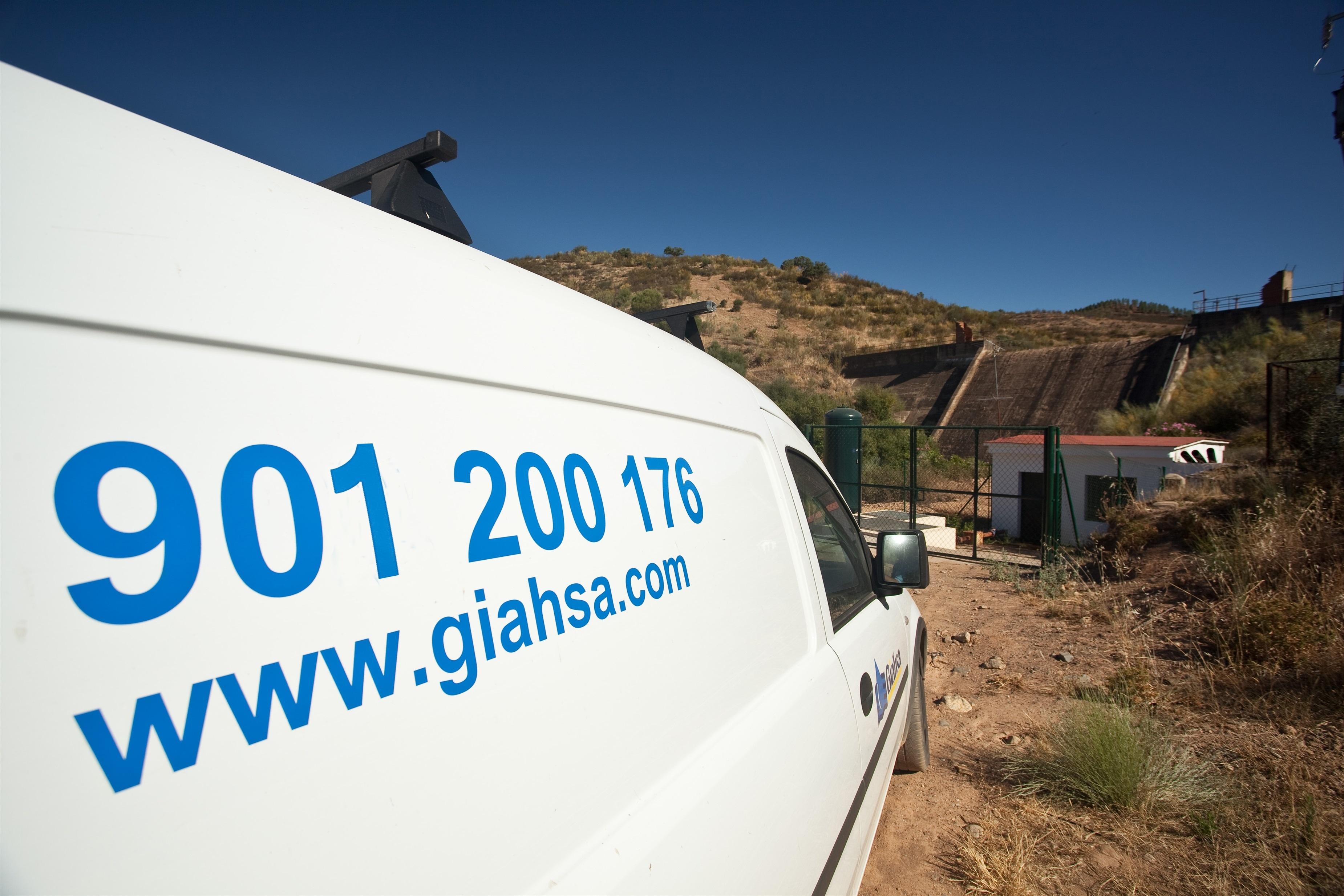 Giahsa abre la próxima semana en Aracena la Oficina Comarcal de la Sierra donde atiende a más de 32.000 personas