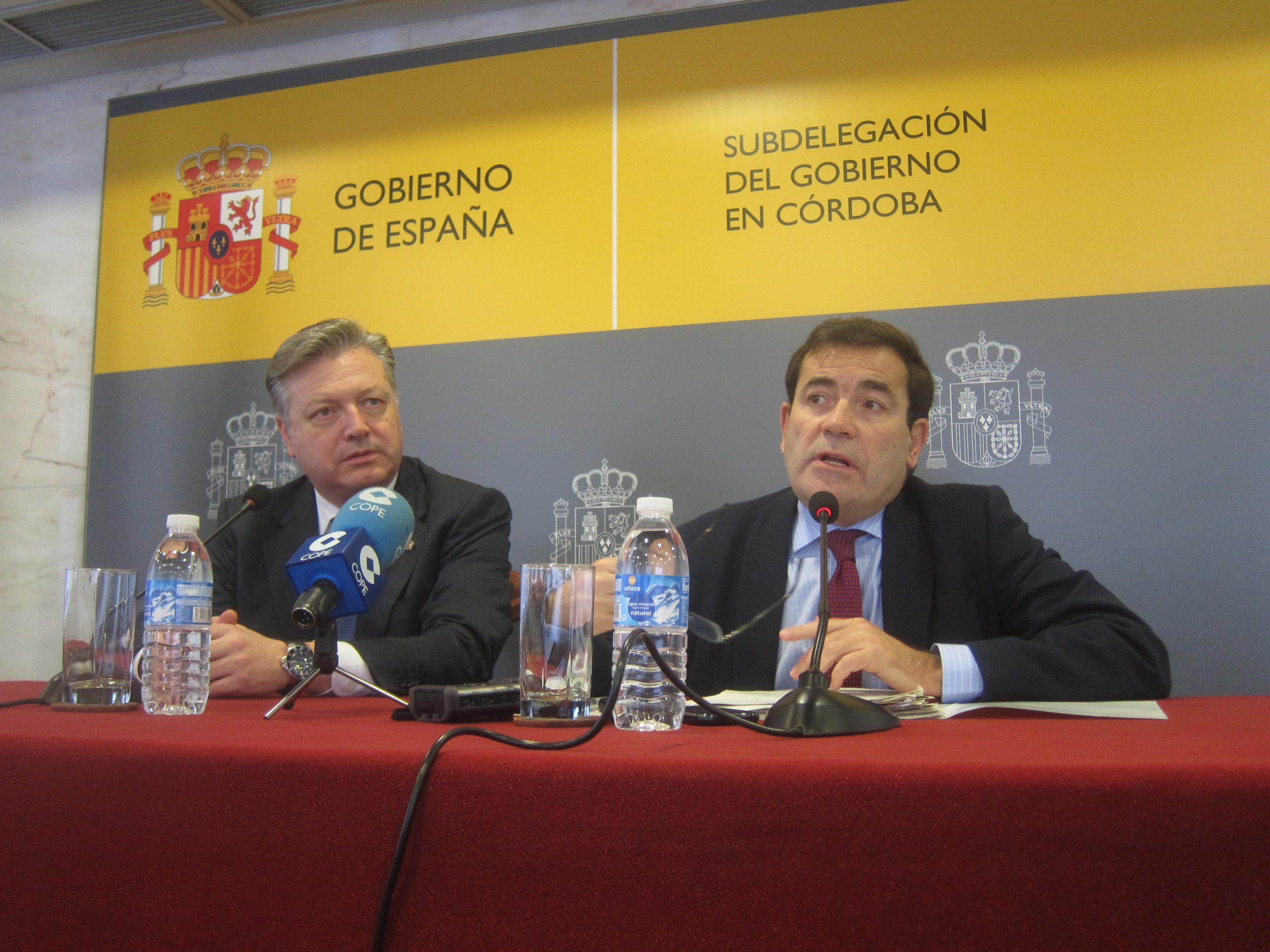 El Gobierno aclara a la Junta que en el reparto de la PAC no se aplica el »criterio Cañete», sino criterios «objetivos»