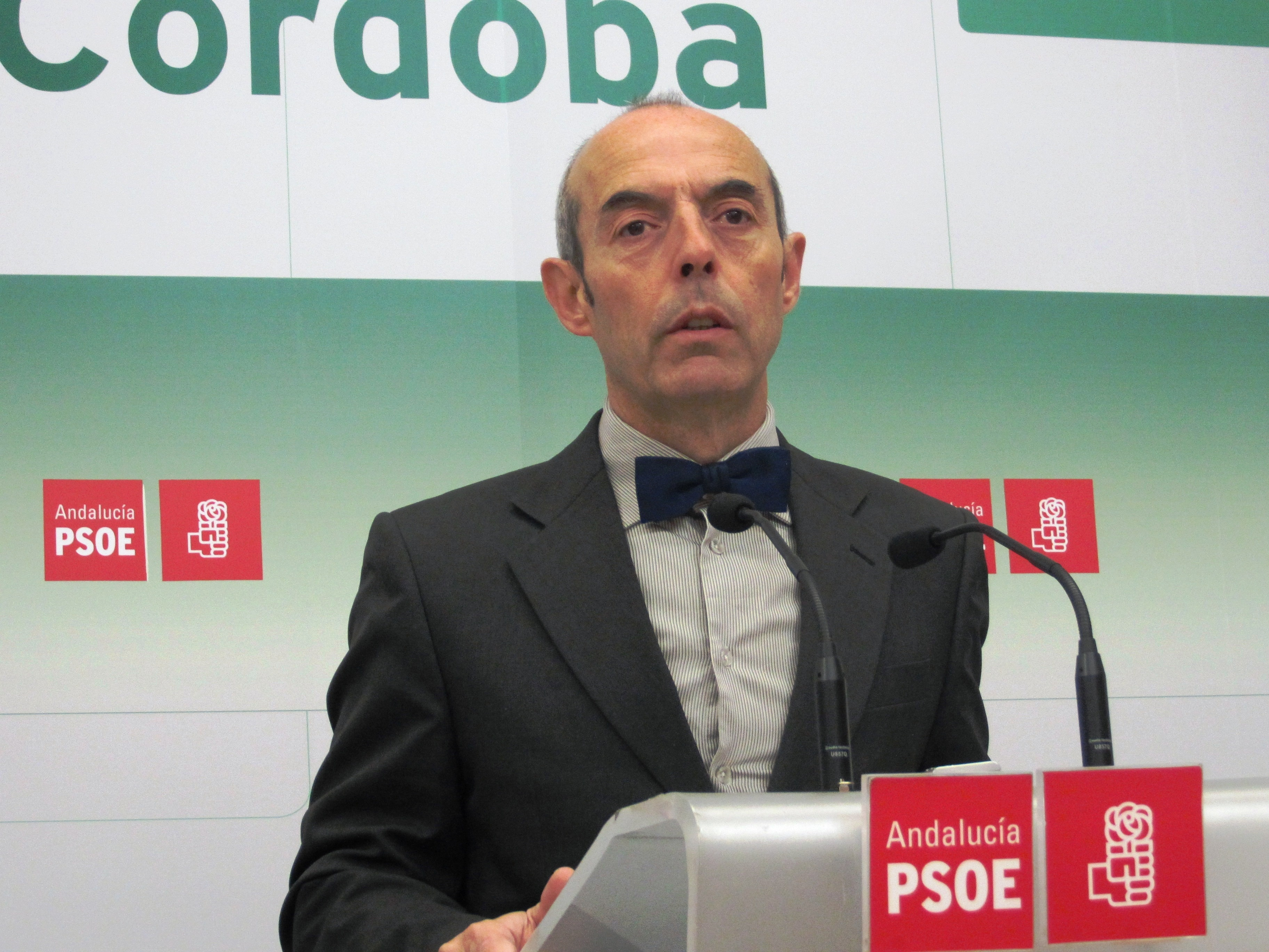 Hurtado (PSOE) asegura que «nunca, ningún gobierno le ha dado tanto a la banca» como el de Rajoy